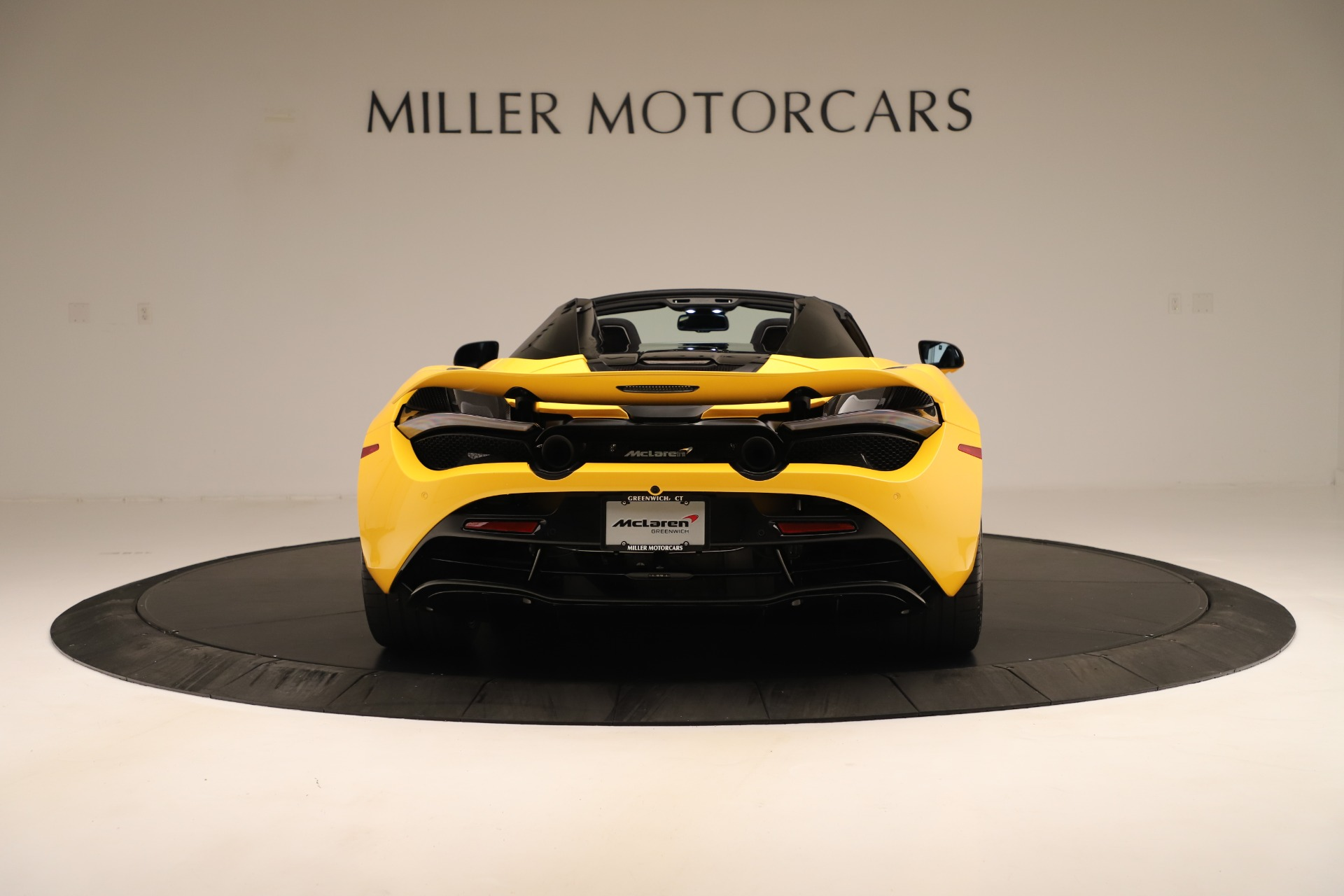 New 2020 McLaren 720S Spider Performance For Sale In Greenwich, CT 3388_p13