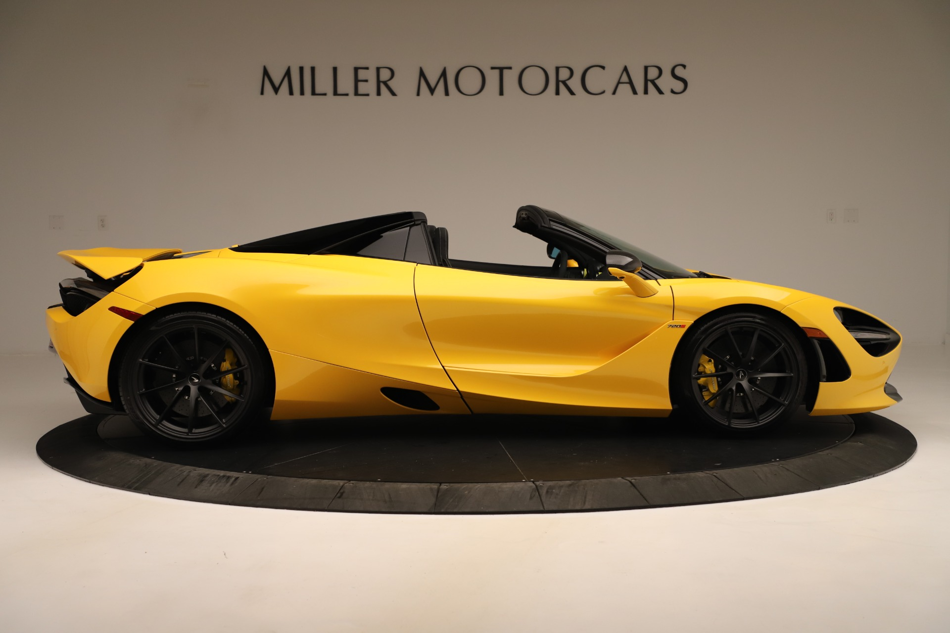 New 2020 McLaren 720S Spider Performance For Sale In Greenwich, CT 3388_p15