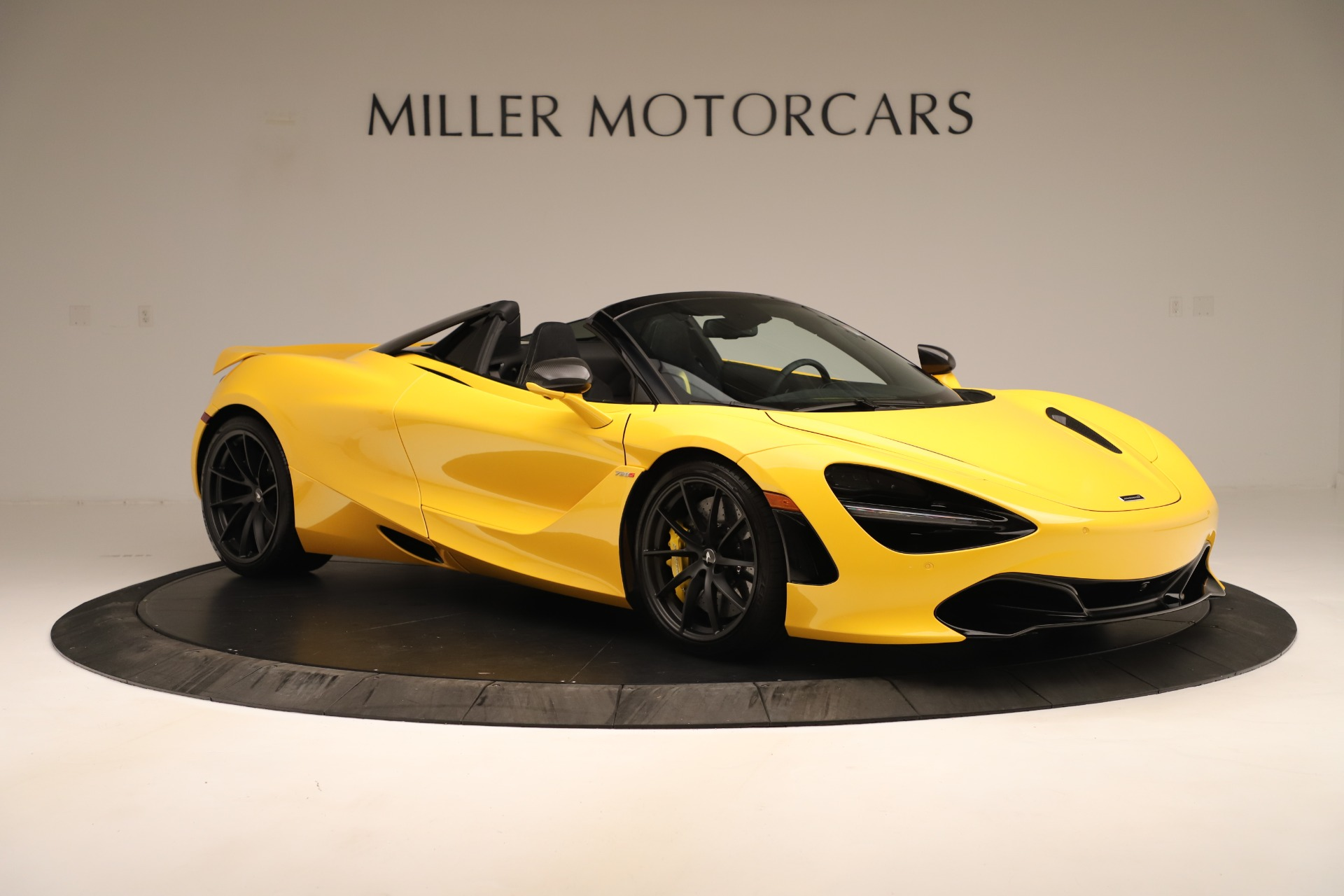 New 2020 McLaren 720S Spider Performance For Sale In Greenwich, CT 3388_p16