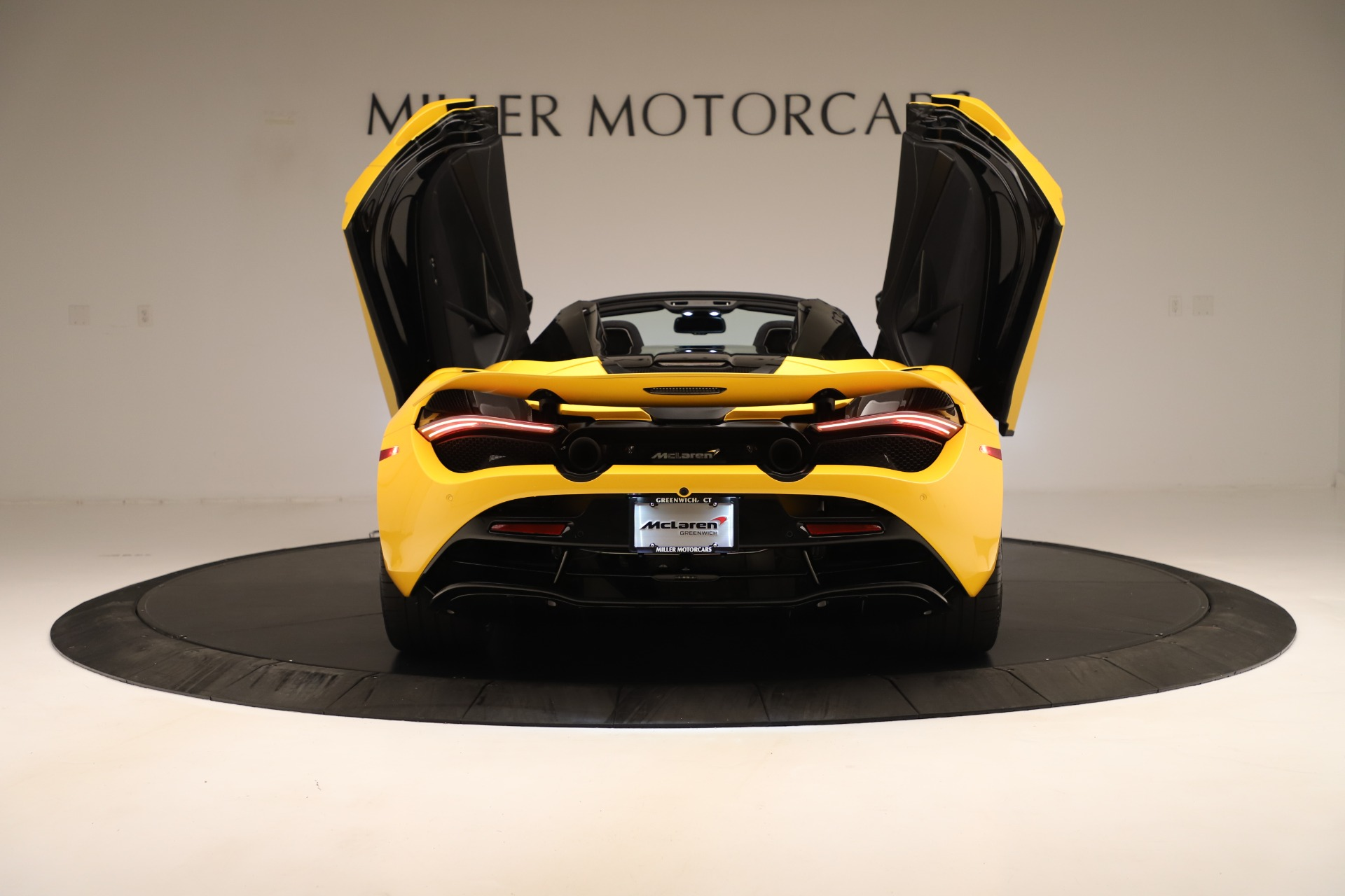New 2020 McLaren 720S Spider Performance For Sale In Greenwich, CT 3388_p20
