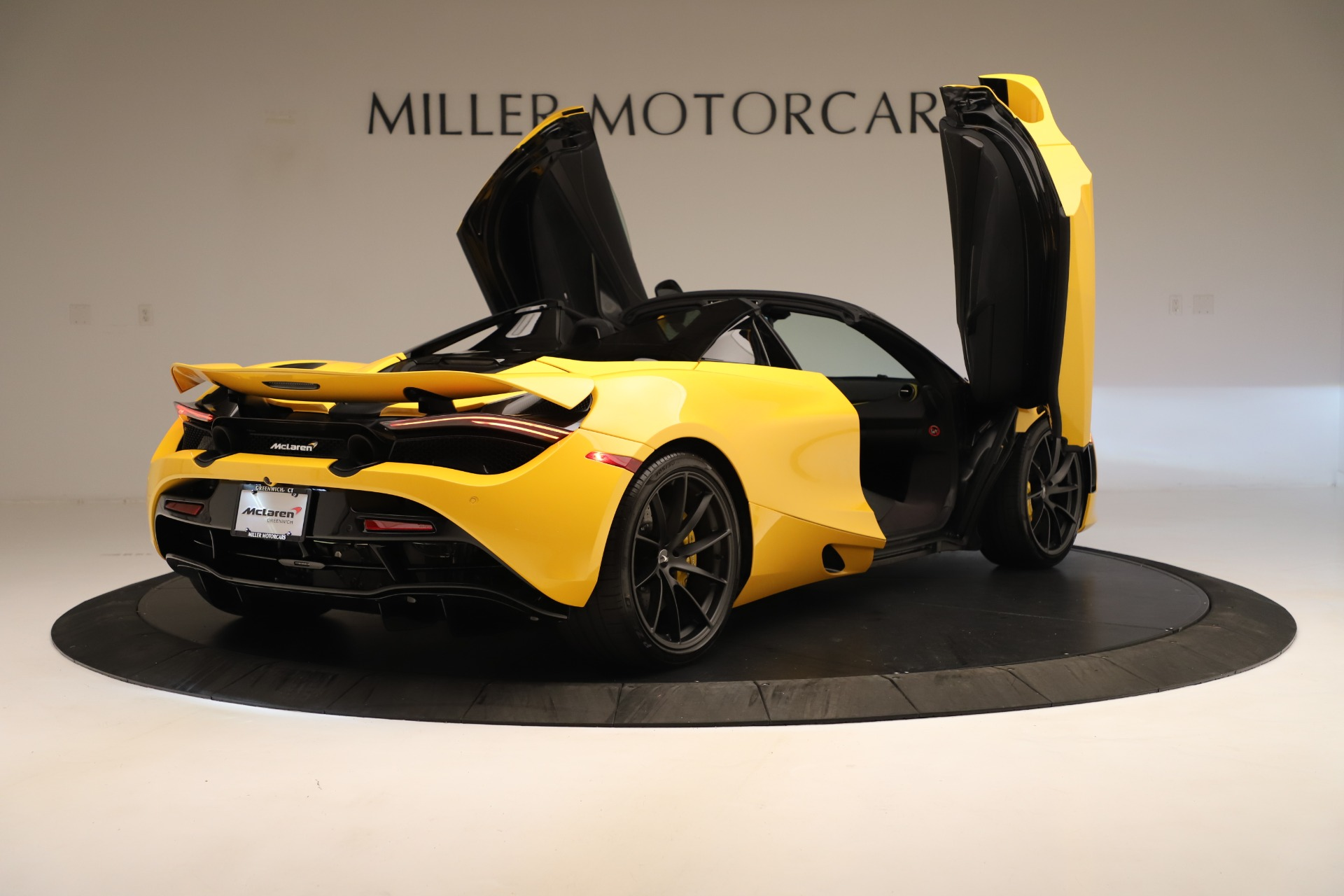 New 2020 McLaren 720S Spider Performance For Sale In Greenwich, CT 3388_p21