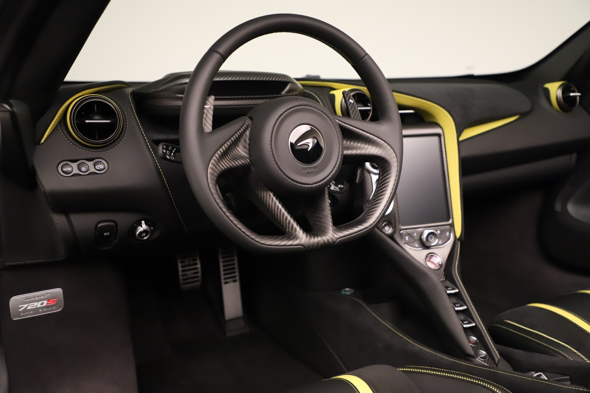 New 2020 McLaren 720S Spider Performance For Sale In Greenwich, CT 3388_p29