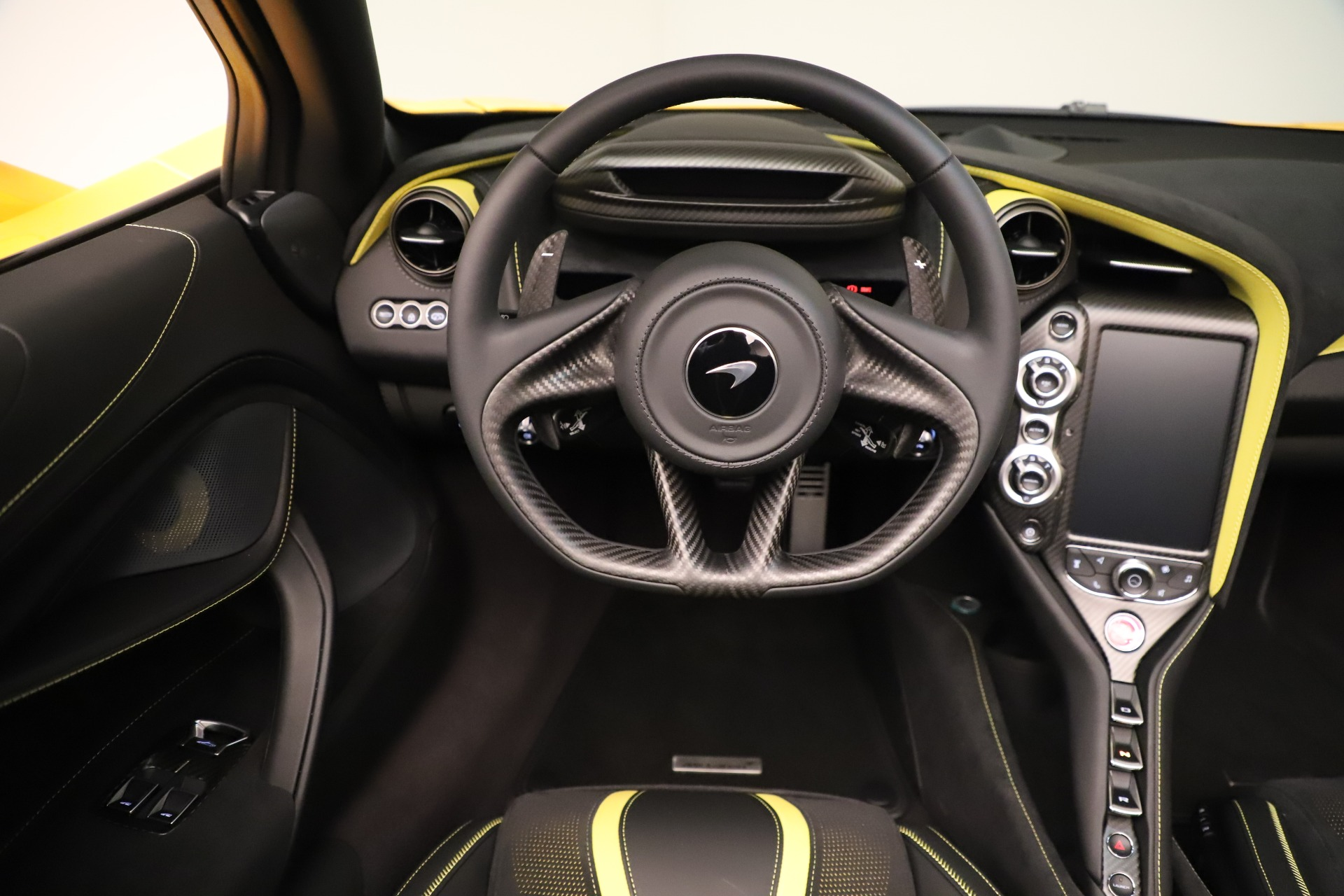 New 2020 McLaren 720S Spider Performance For Sale In Greenwich, CT 3388_p30