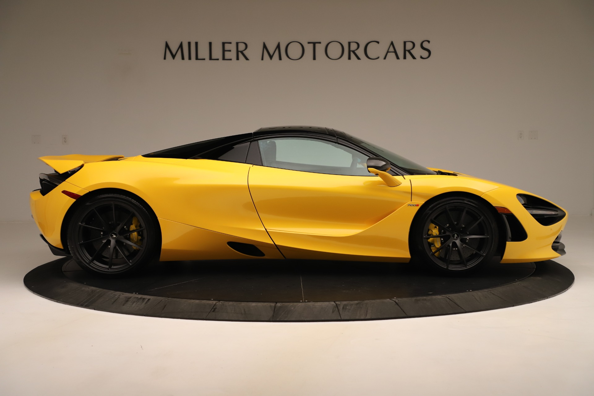 New 2020 McLaren 720S Spider Performance For Sale In Greenwich, CT 3388_p7