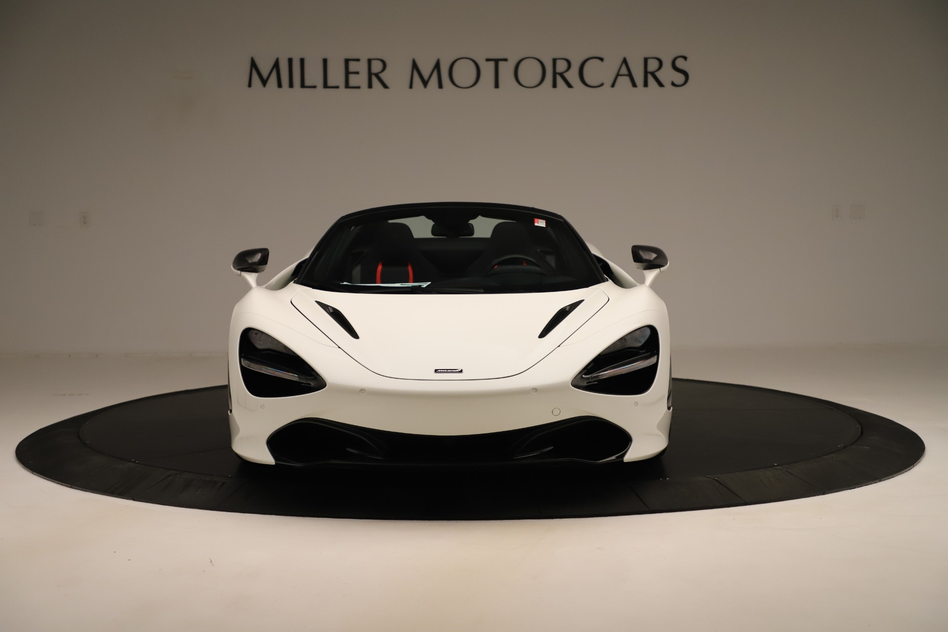 New 2020 McLaren 720S Spider For Sale In Greenwich, CT 3390_p10