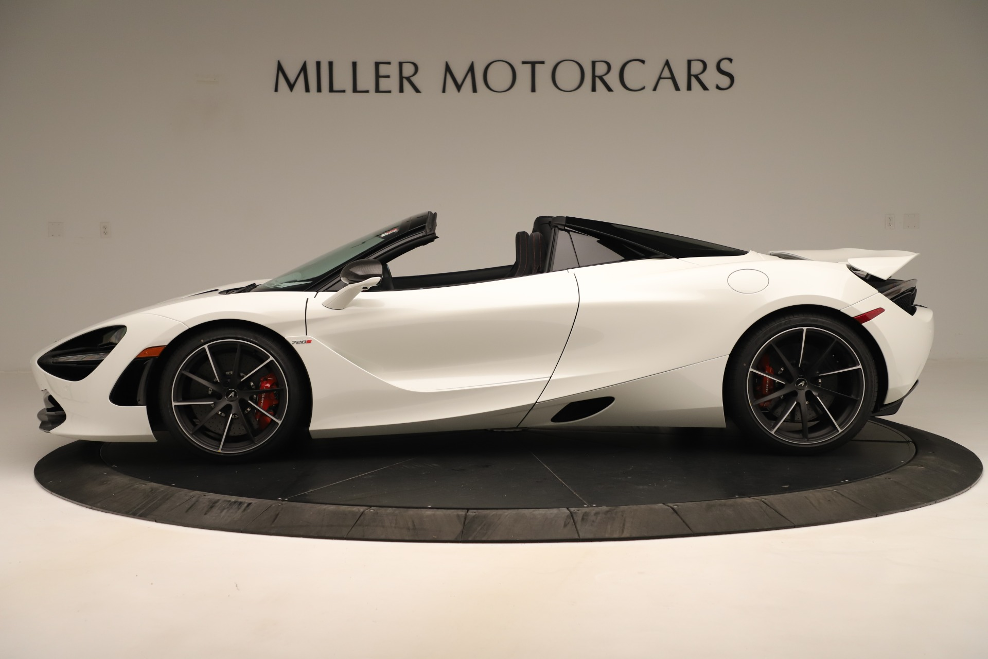 New 2020 McLaren 720S Spider For Sale In Greenwich, CT 3390_p11