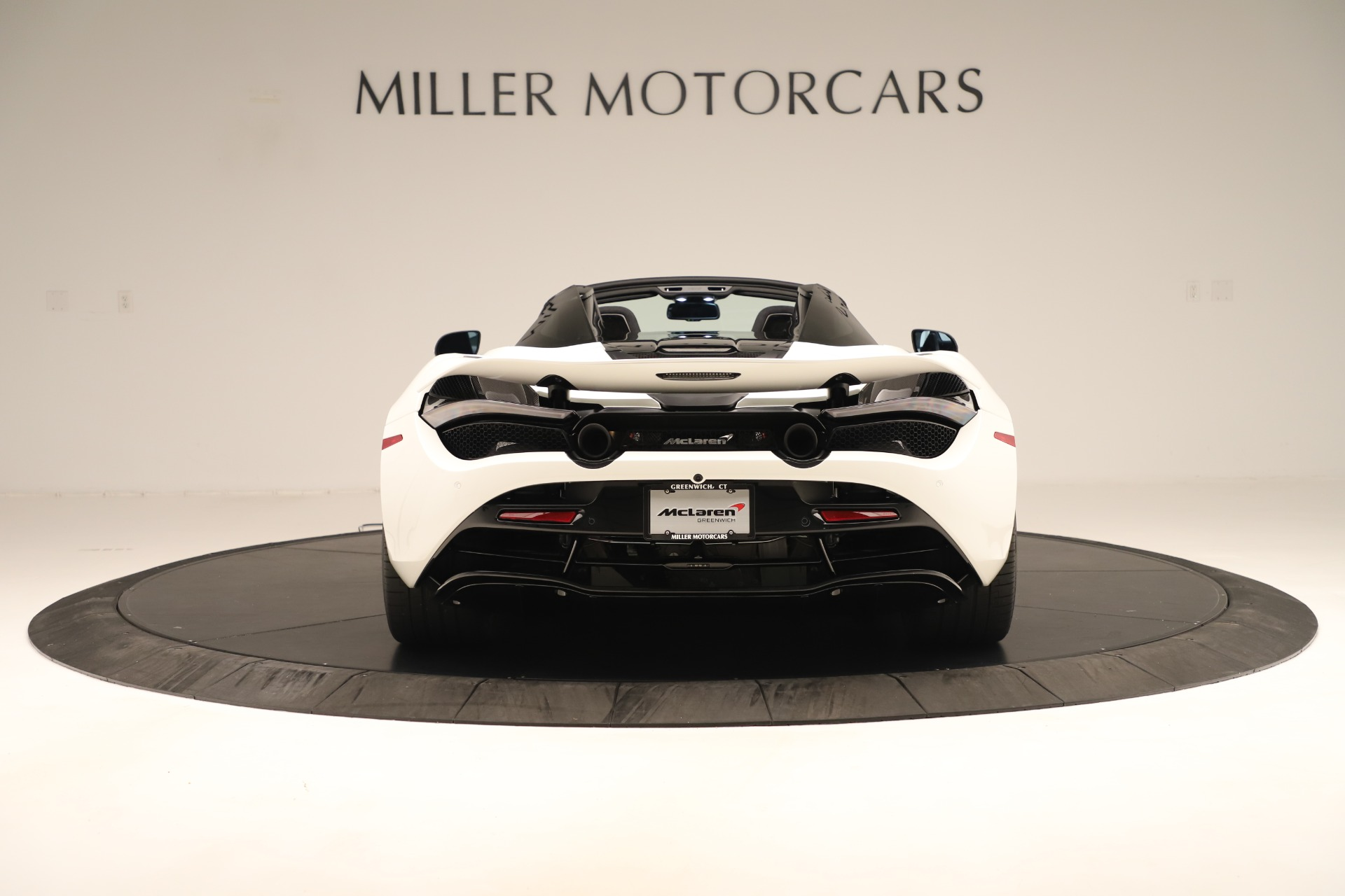 New 2020 McLaren 720S Spider For Sale In Greenwich, CT 3390_p13