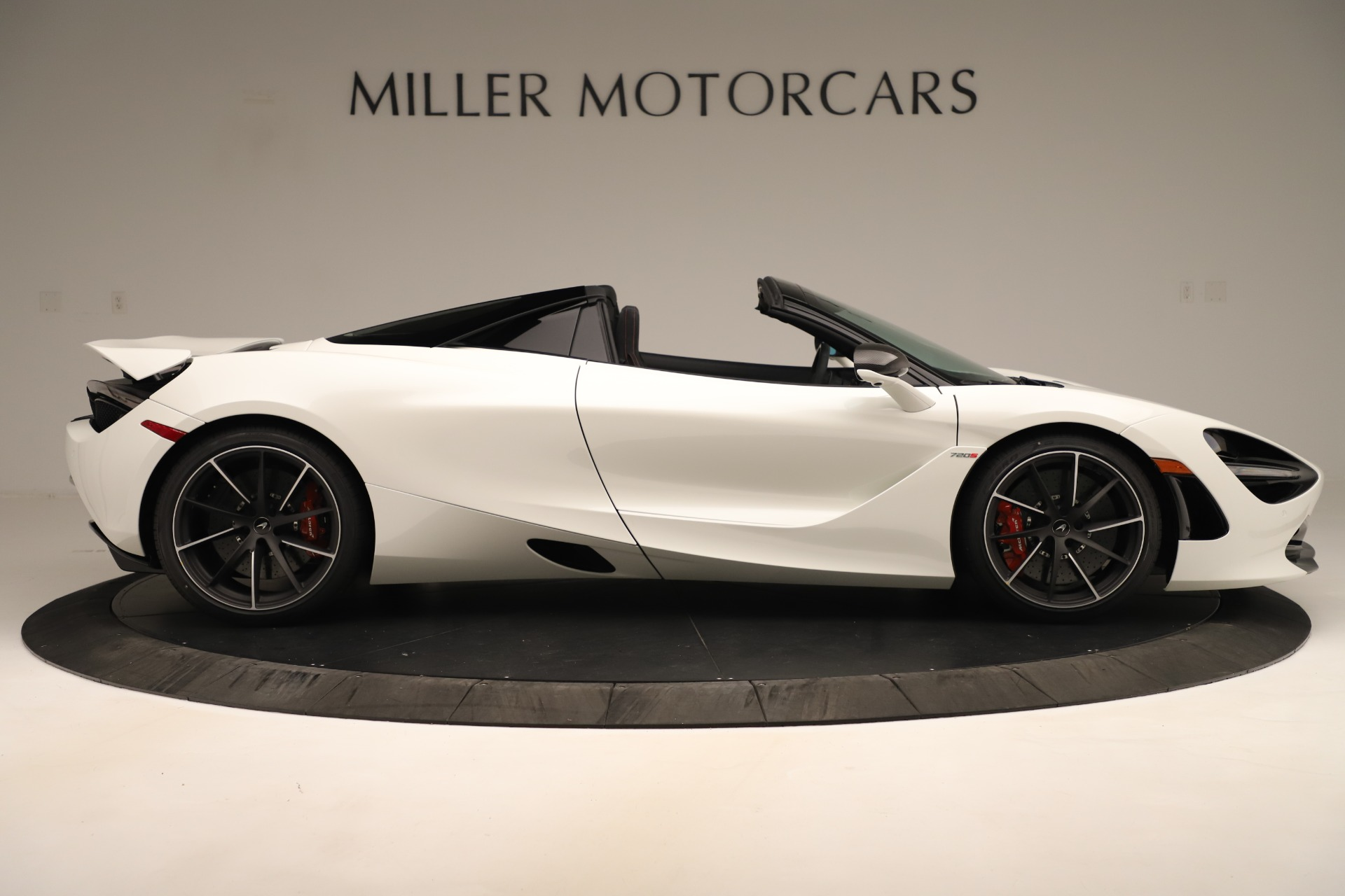 New 2020 McLaren 720S Spider For Sale In Greenwich, CT 3390_p15
