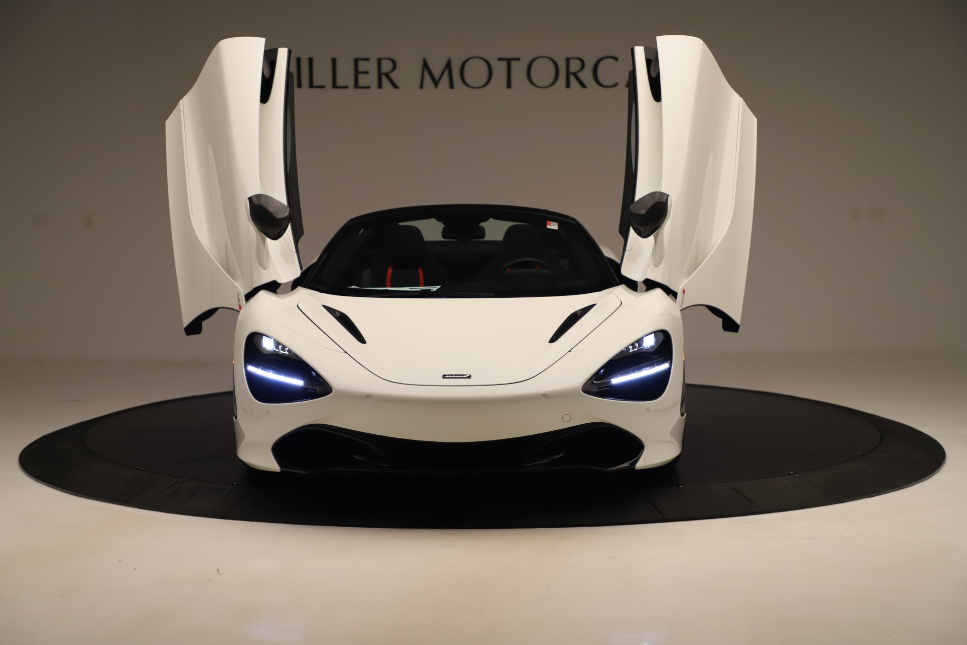 New 2020 McLaren 720S Spider For Sale In Greenwich, CT 3390_p17