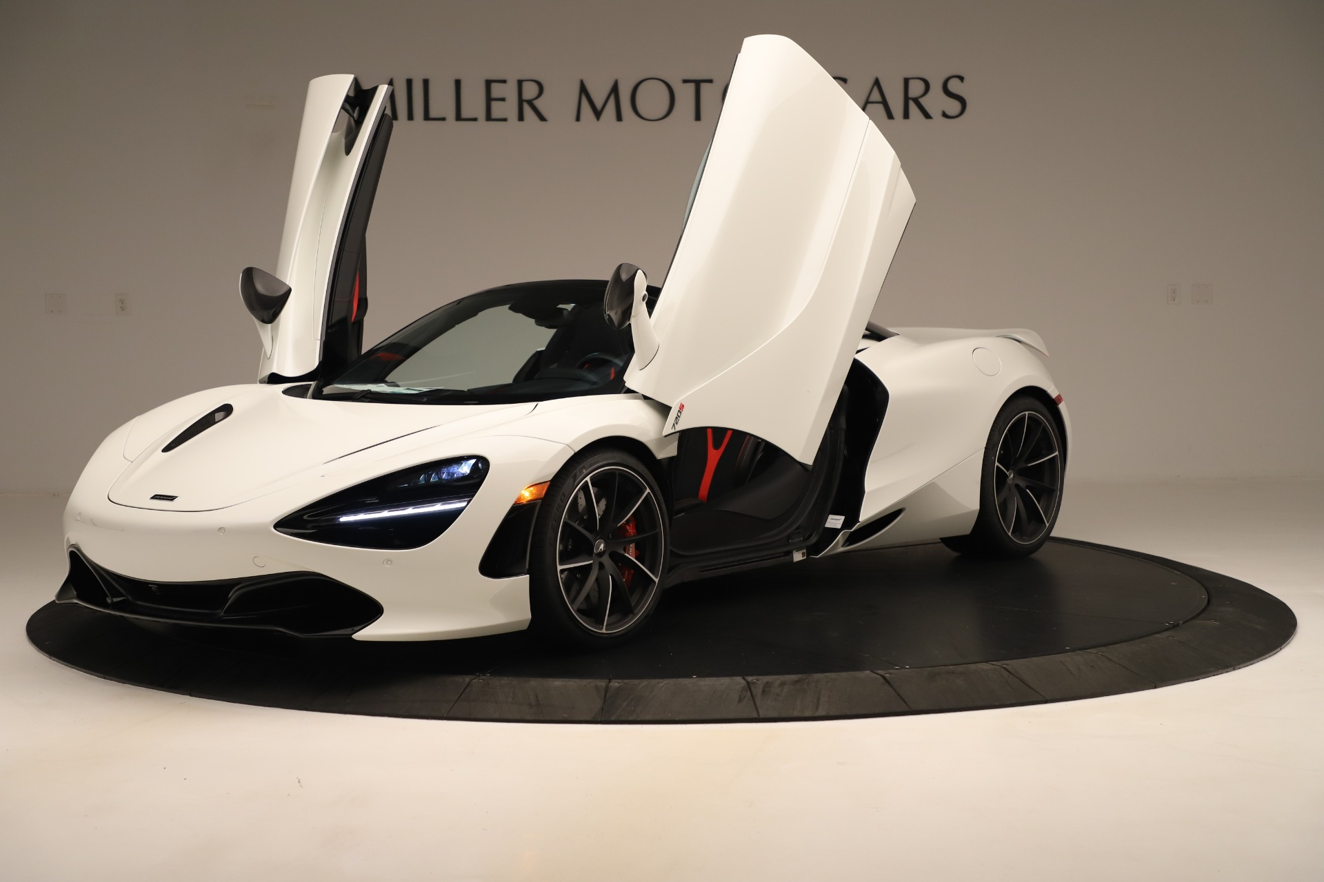 New 2020 McLaren 720S Spider For Sale In Greenwich, CT 3390_p18