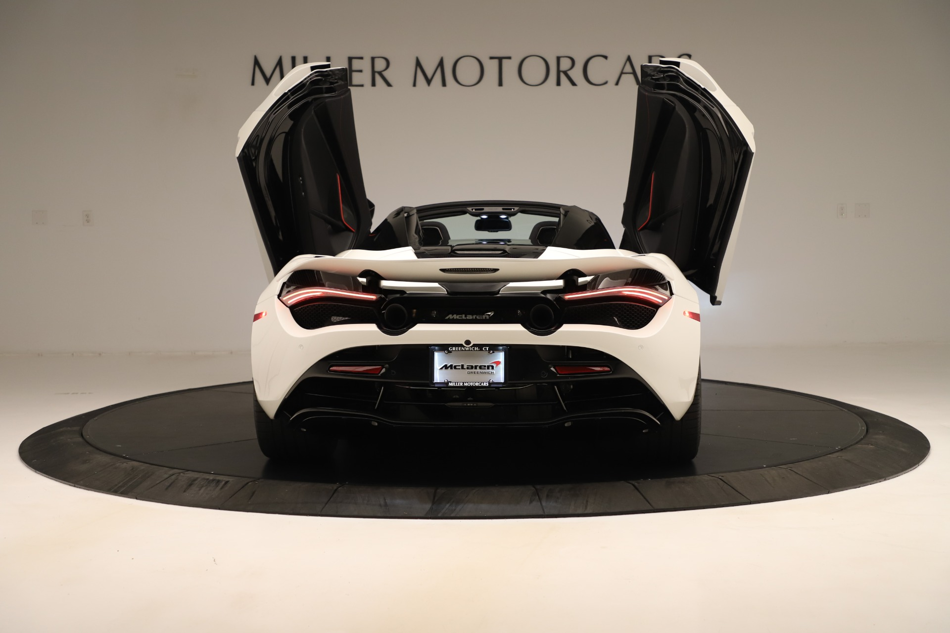 New 2020 McLaren 720S Spider For Sale In Greenwich, CT 3390_p20