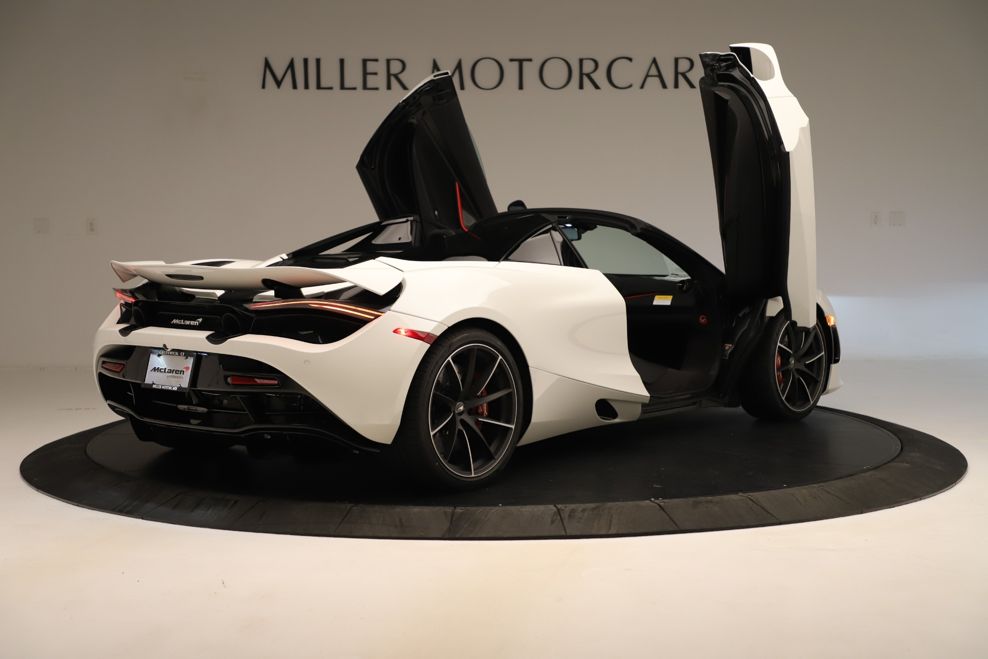 New 2020 McLaren 720S Spider For Sale In Greenwich, CT 3390_p21