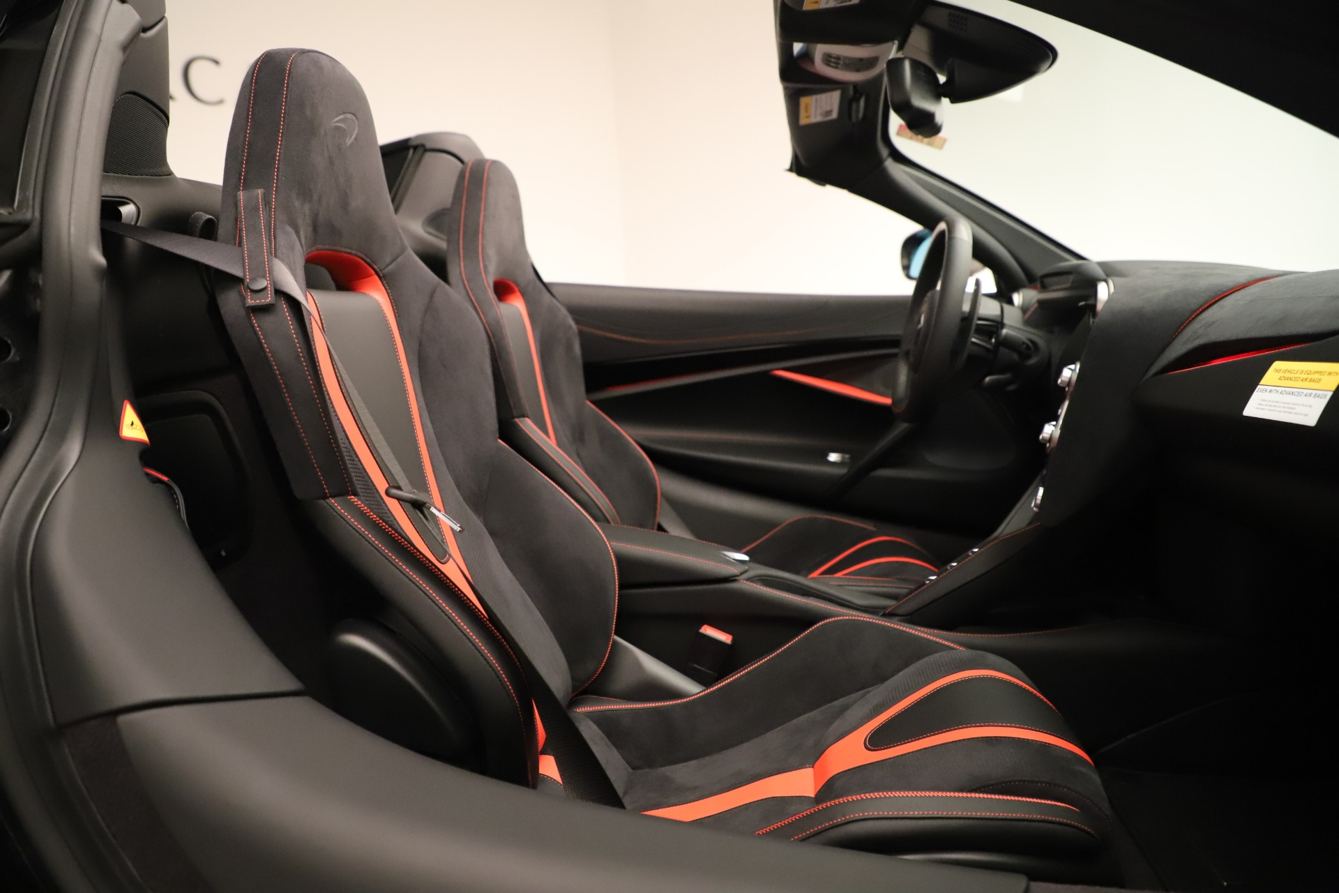 New 2020 McLaren 720S Spider For Sale In Greenwich, CT 3390_p25