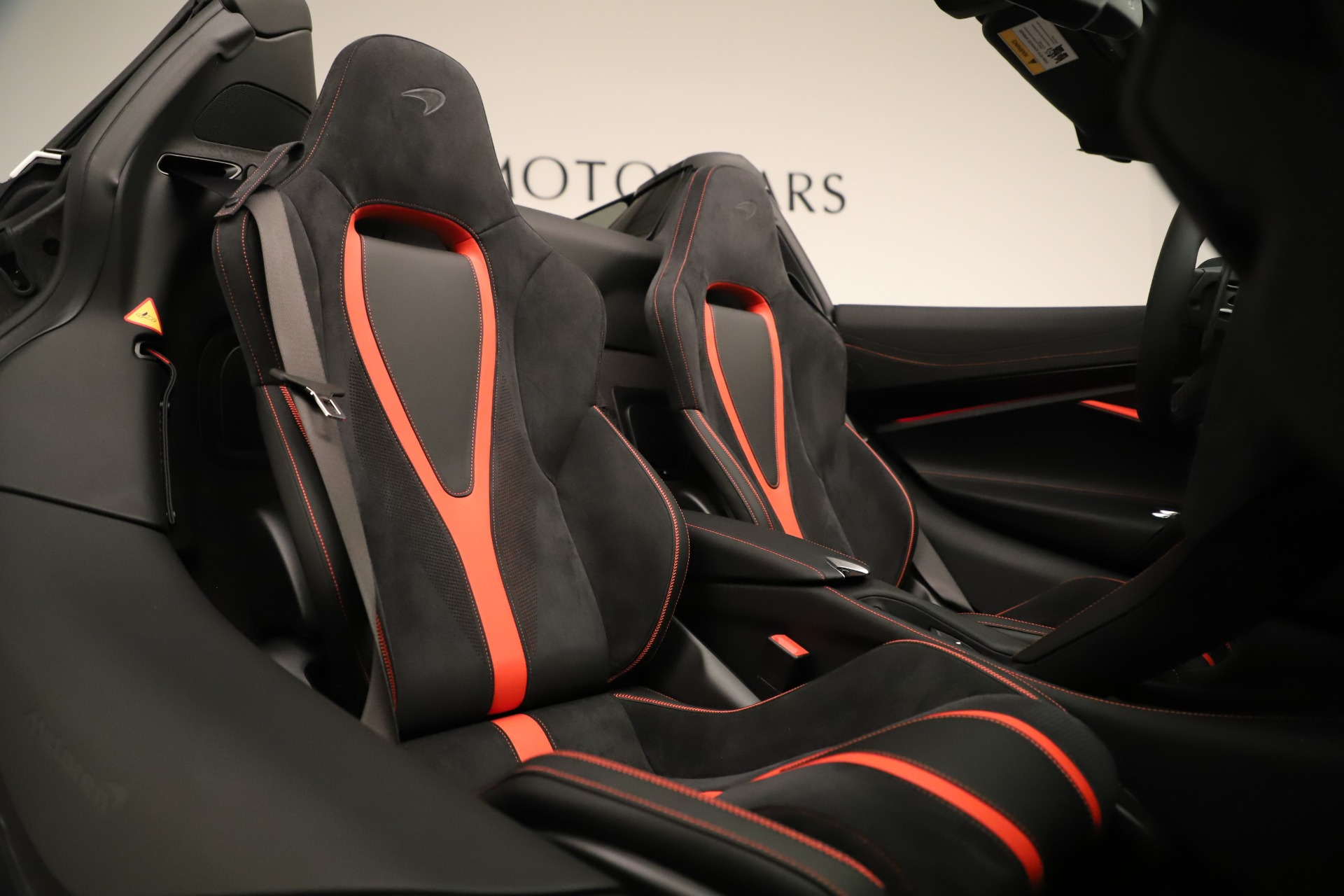 New 2020 McLaren 720S Spider For Sale In Greenwich, CT 3390_p26