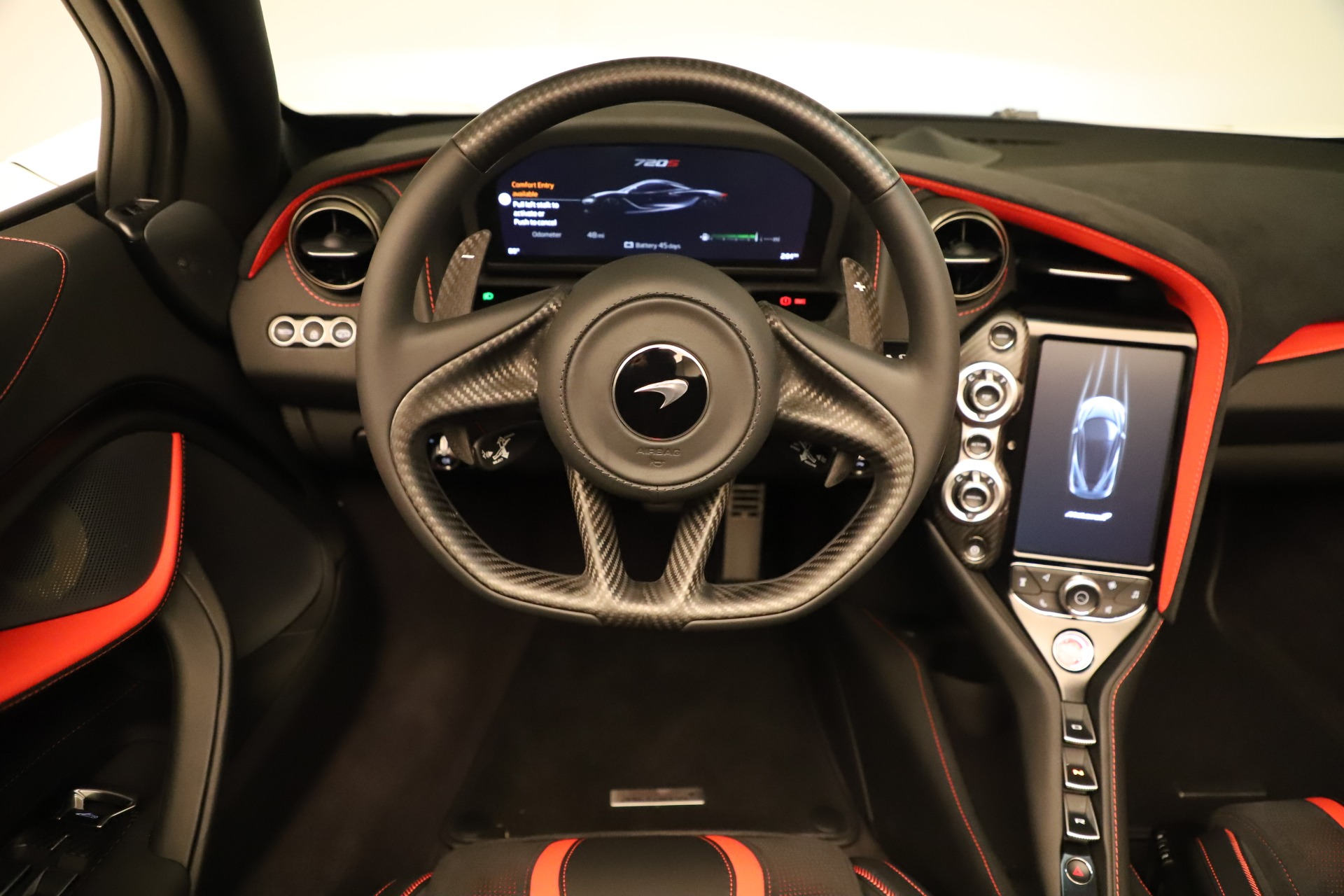 New 2020 McLaren 720S Spider For Sale In Greenwich, CT 3390_p30