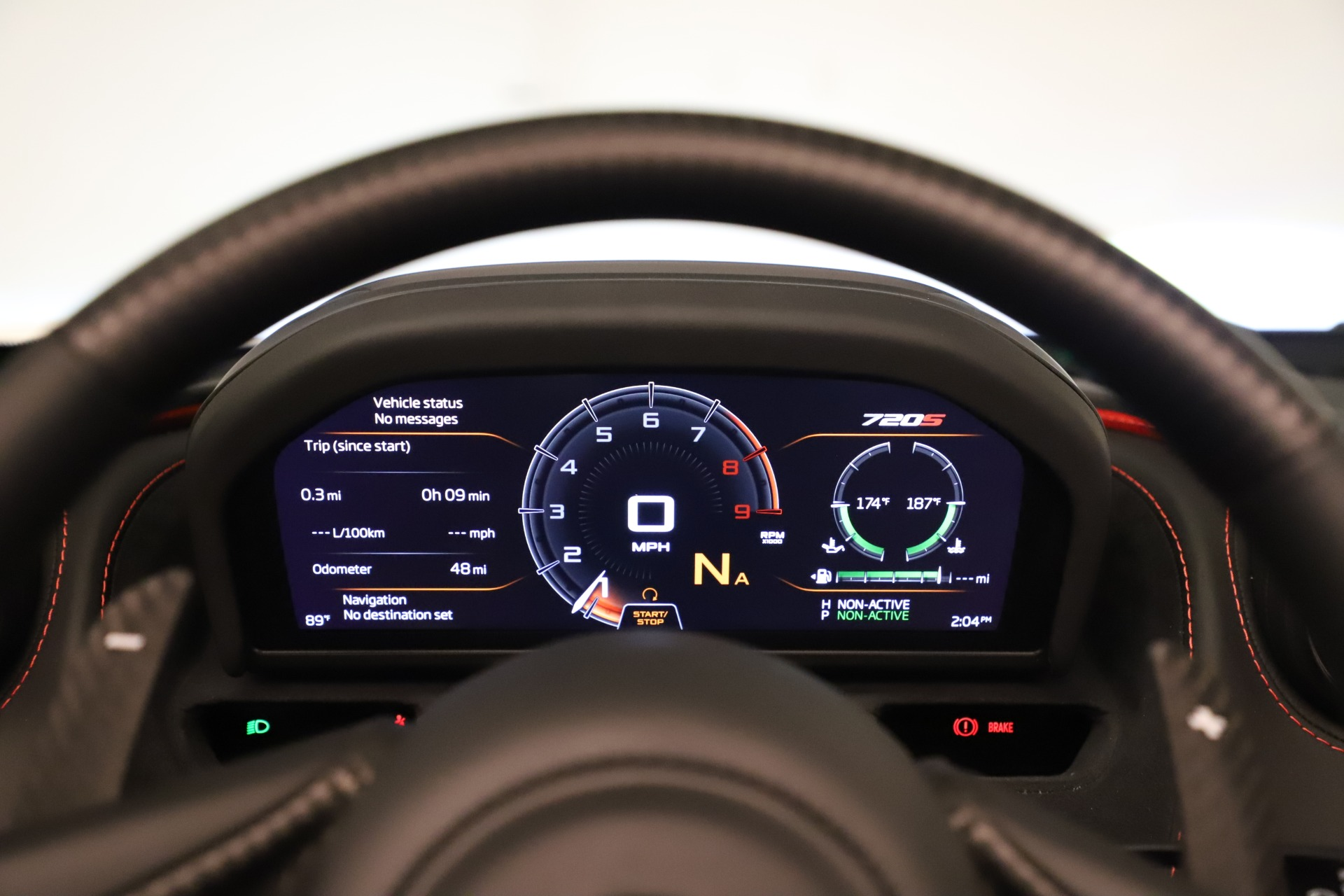 New 2020 McLaren 720S Spider For Sale In Greenwich, CT 3390_p31