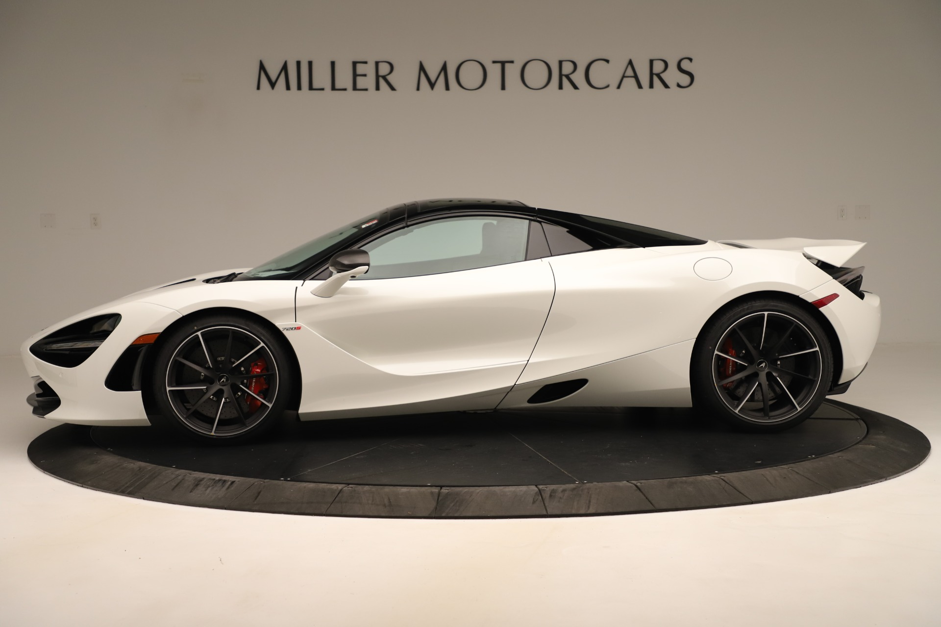 New 2020 McLaren 720S Spider For Sale In Greenwich, CT 3390_p3
