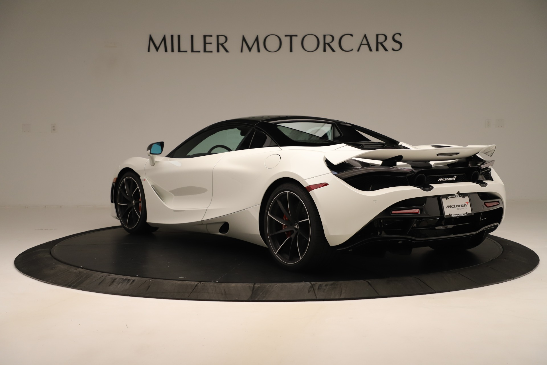 New 2020 McLaren 720S Spider For Sale In Greenwich, CT 3390_p4