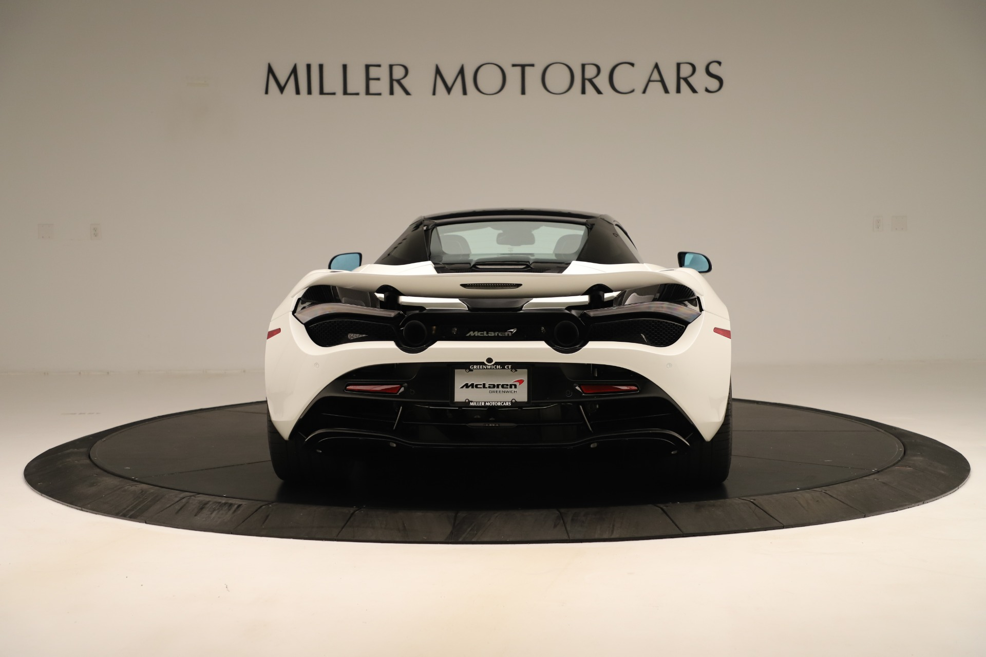 New 2020 McLaren 720S Spider For Sale In Greenwich, CT 3390_p5