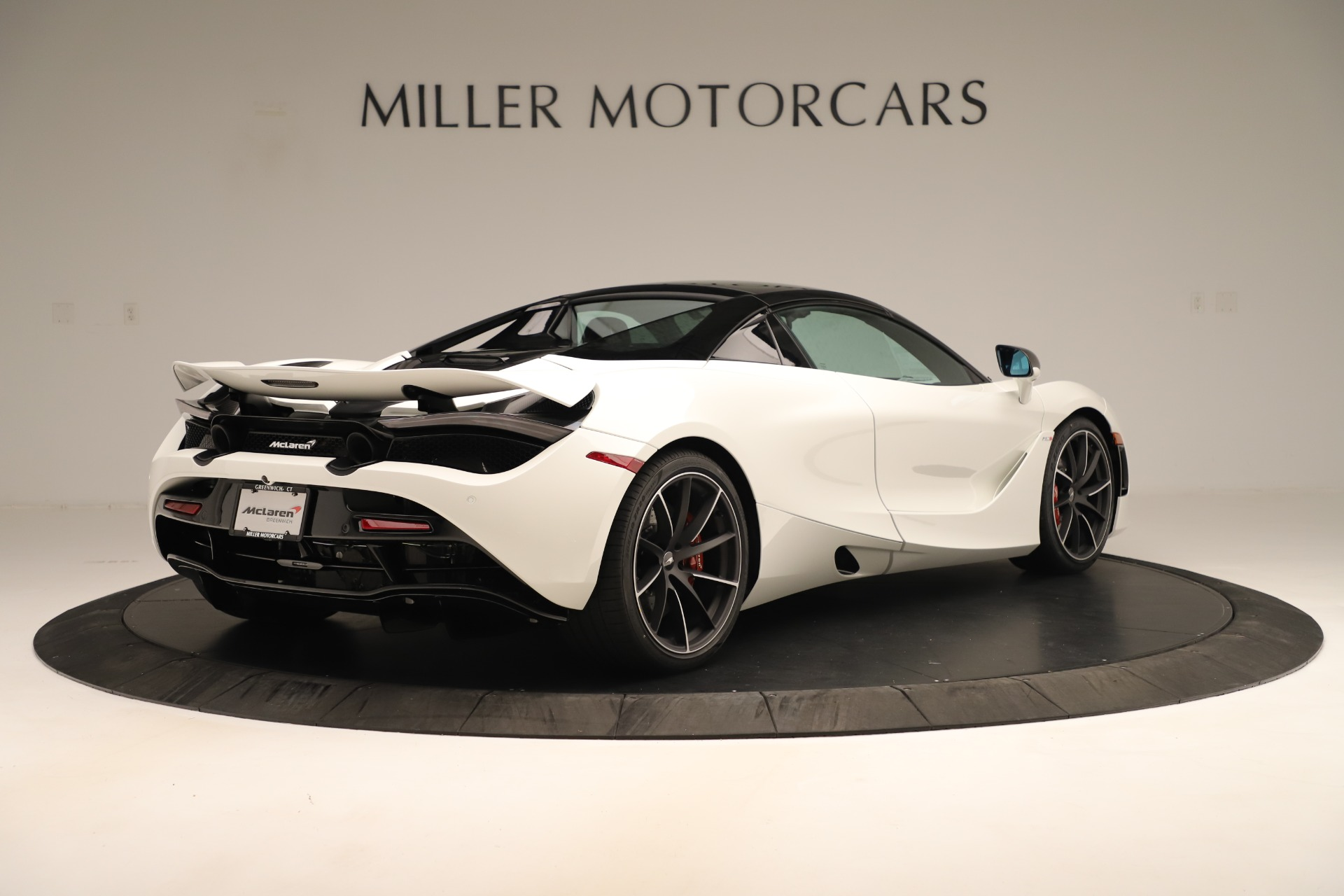 New 2020 McLaren 720S Spider For Sale In Greenwich, CT 3390_p6