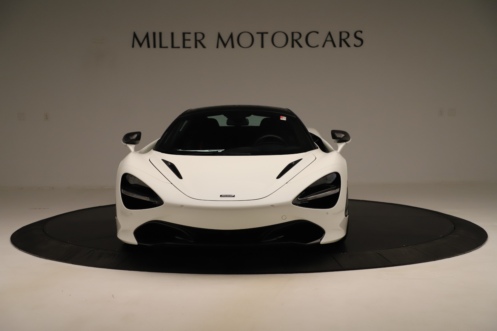 New 2020 McLaren 720S Spider For Sale In Greenwich, CT 3390_p9