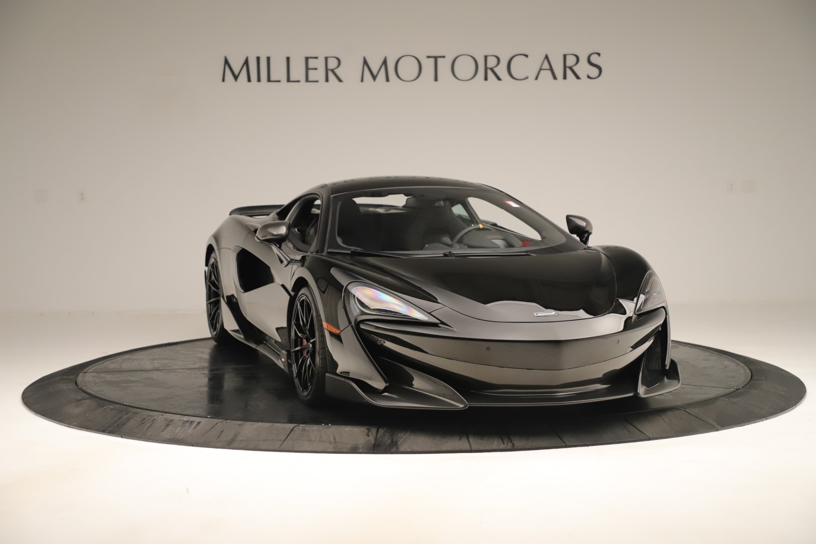 New 2019 McLaren 600LT Coupe For Sale In Greenwich, CT 3392_p10
