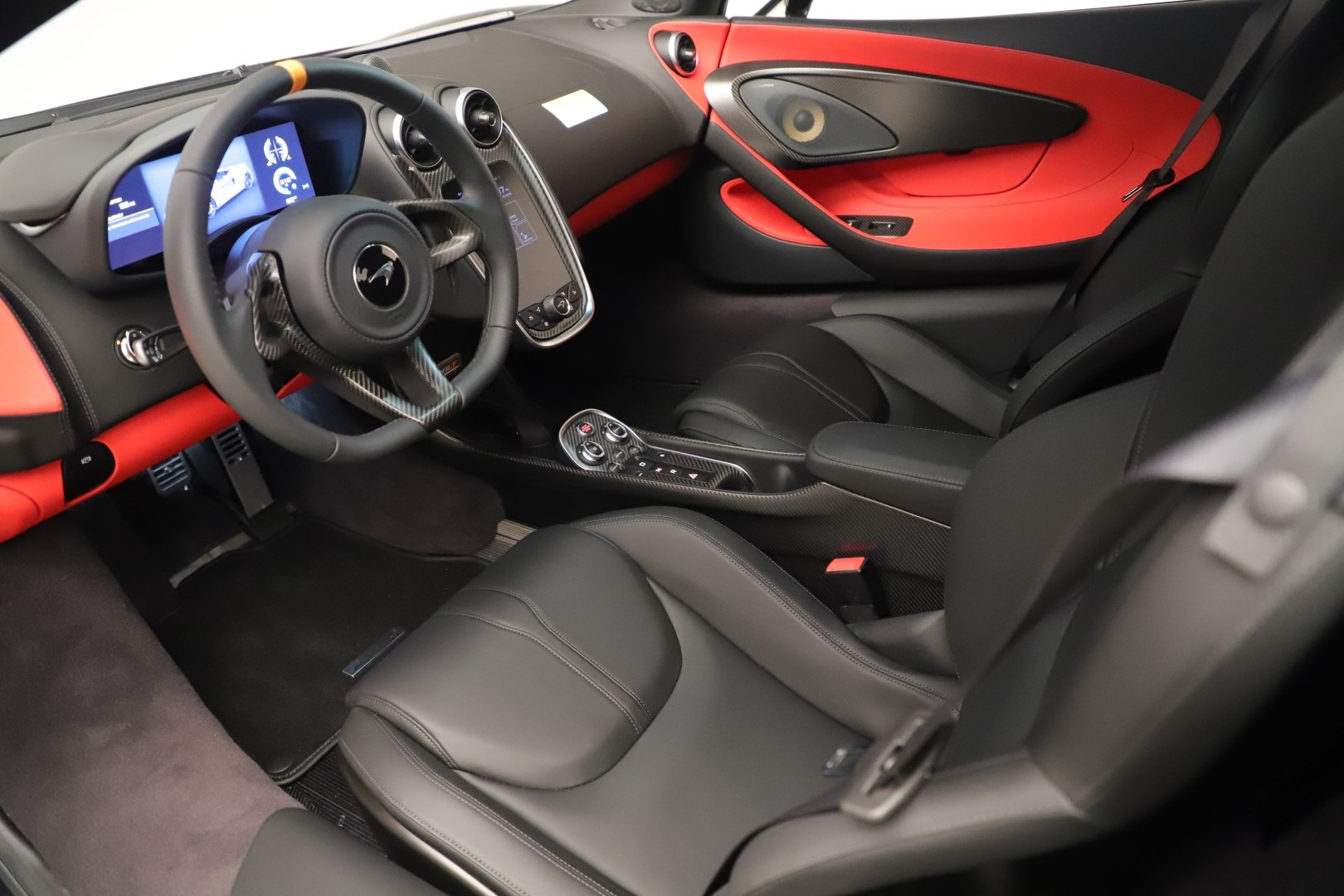 New 2019 McLaren 600LT Coupe For Sale In Greenwich, CT 3392_p20