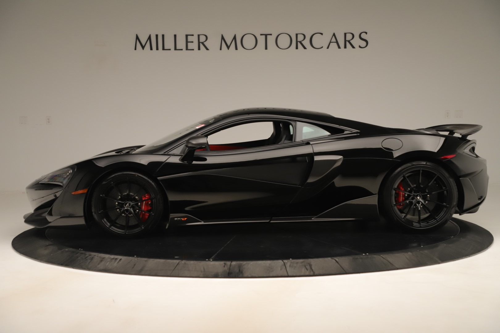 New 2019 McLaren 600LT Coupe For Sale In Greenwich, CT 3392_p2