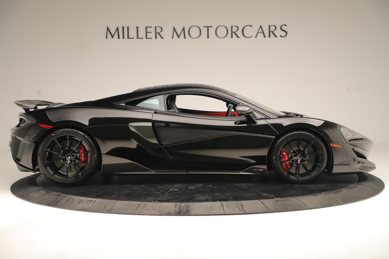 New 2019 McLaren 600LT Coupe For Sale In Greenwich, CT 3392_p8