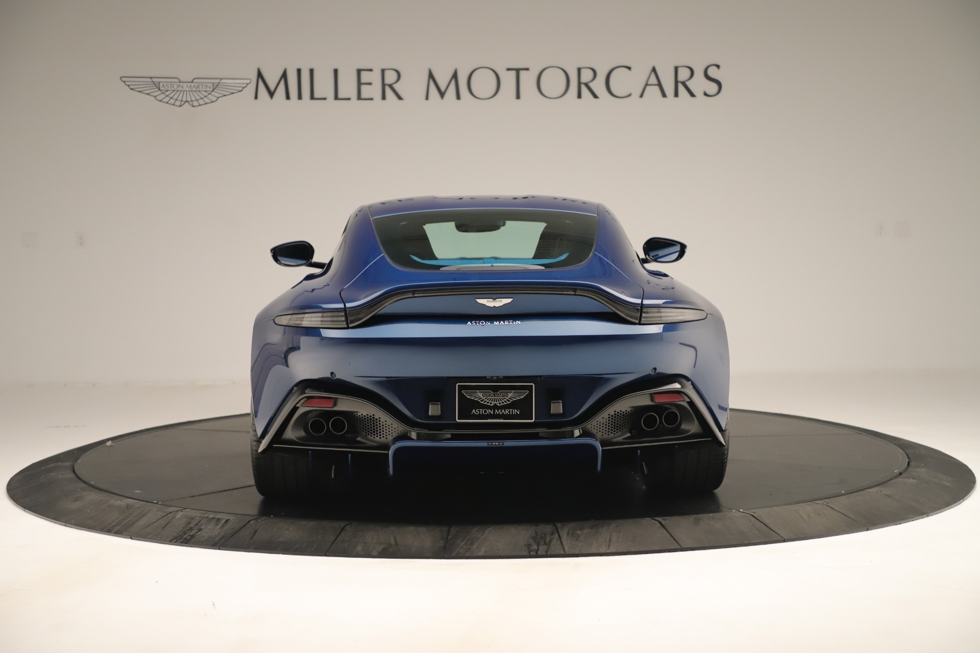 New 2020 Aston Martin Vantage Coupe For Sale In Greenwich, CT 3393_p6