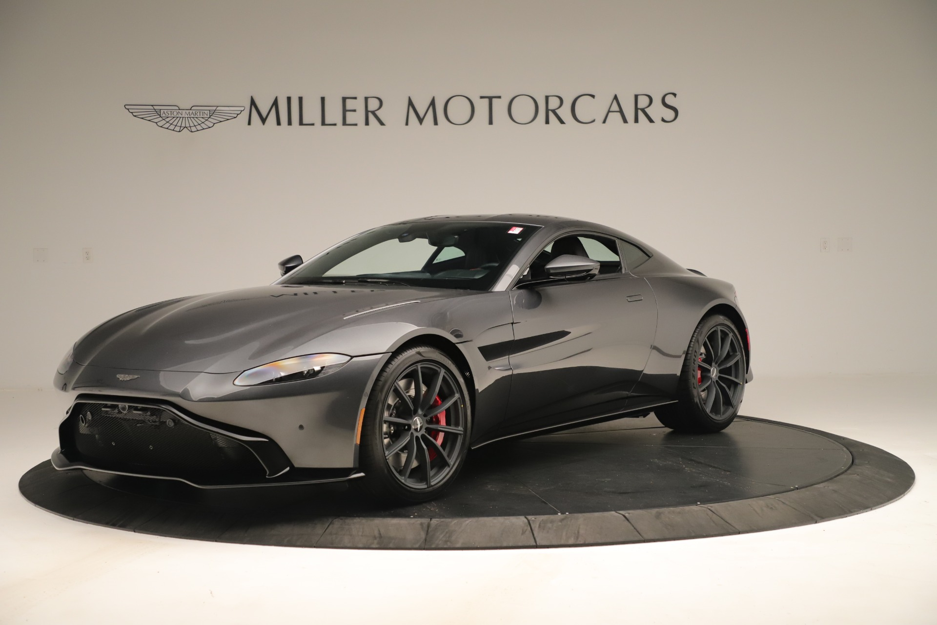 New 2020 Aston Martin Vantage Coupe For Sale In Greenwich, CT 3394_main