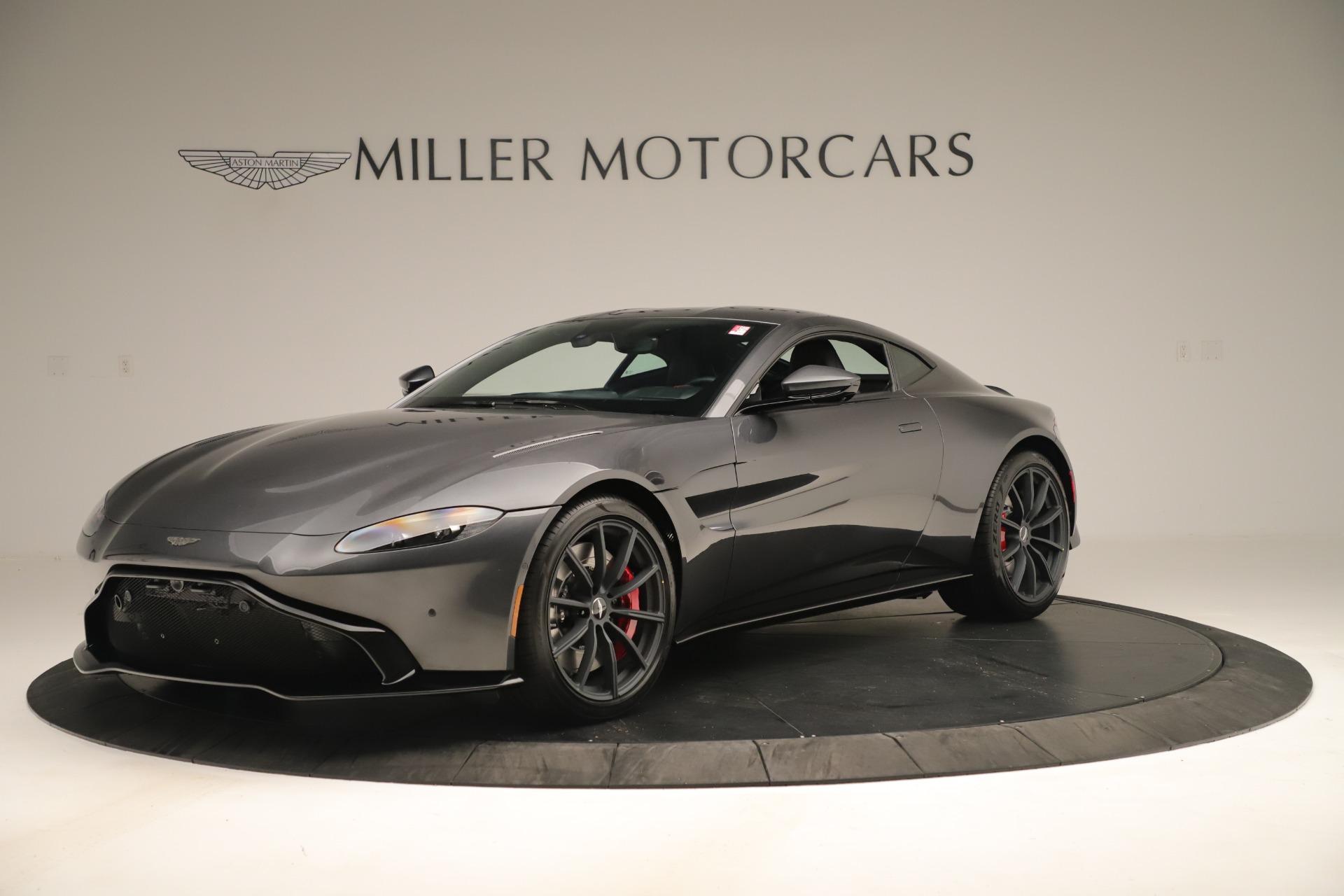 New 2020 Aston Martin Vantage  For Sale In Greenwich, CT 3394_main