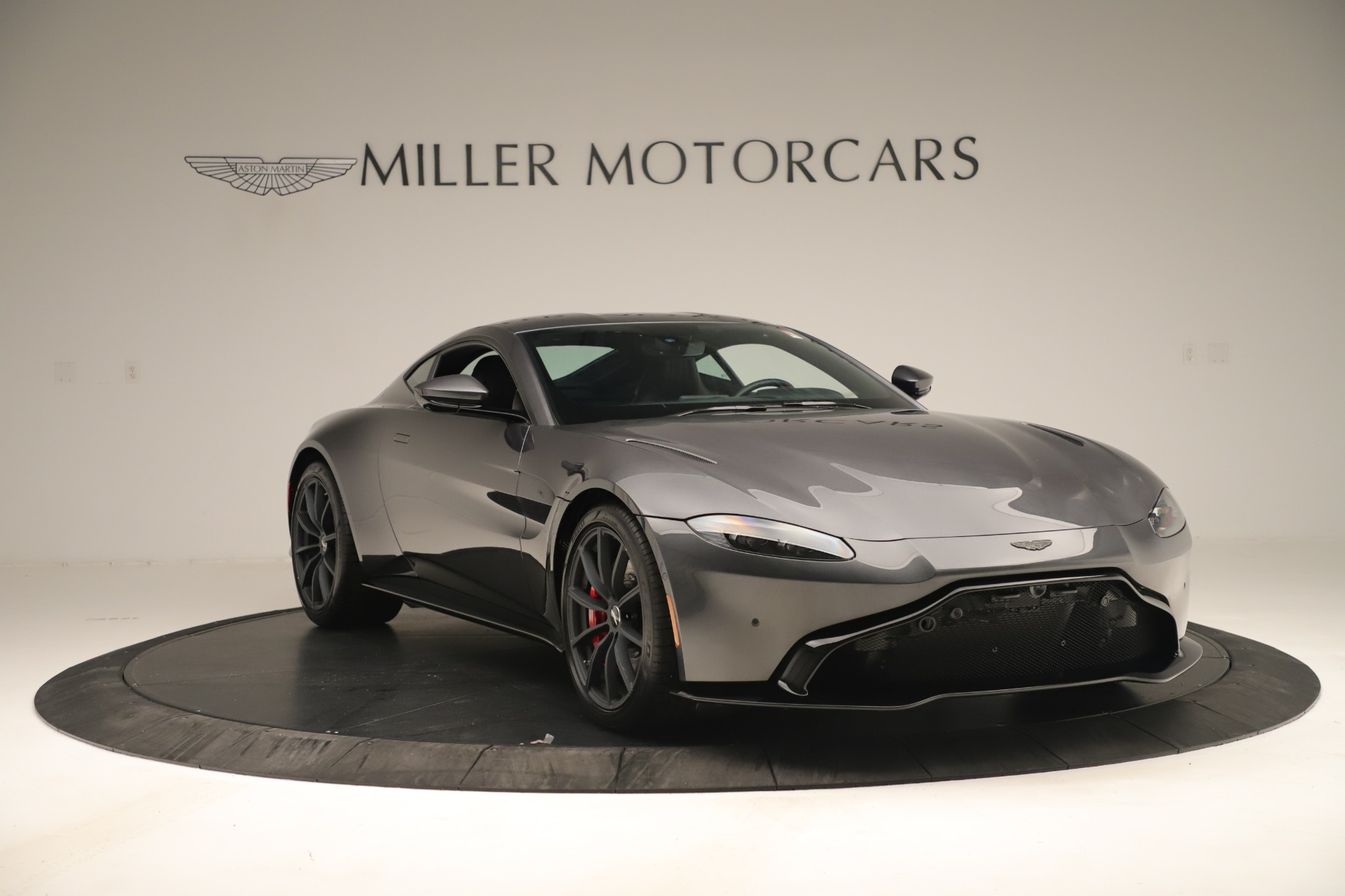 New 2020 Aston Martin Vantage Coupe For Sale In Greenwich, CT 3394_p10
