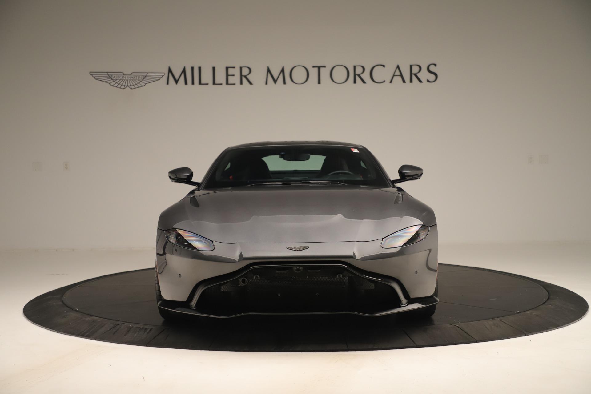 New 2020 Aston Martin Vantage  For Sale In Greenwich, CT 3394_p11
