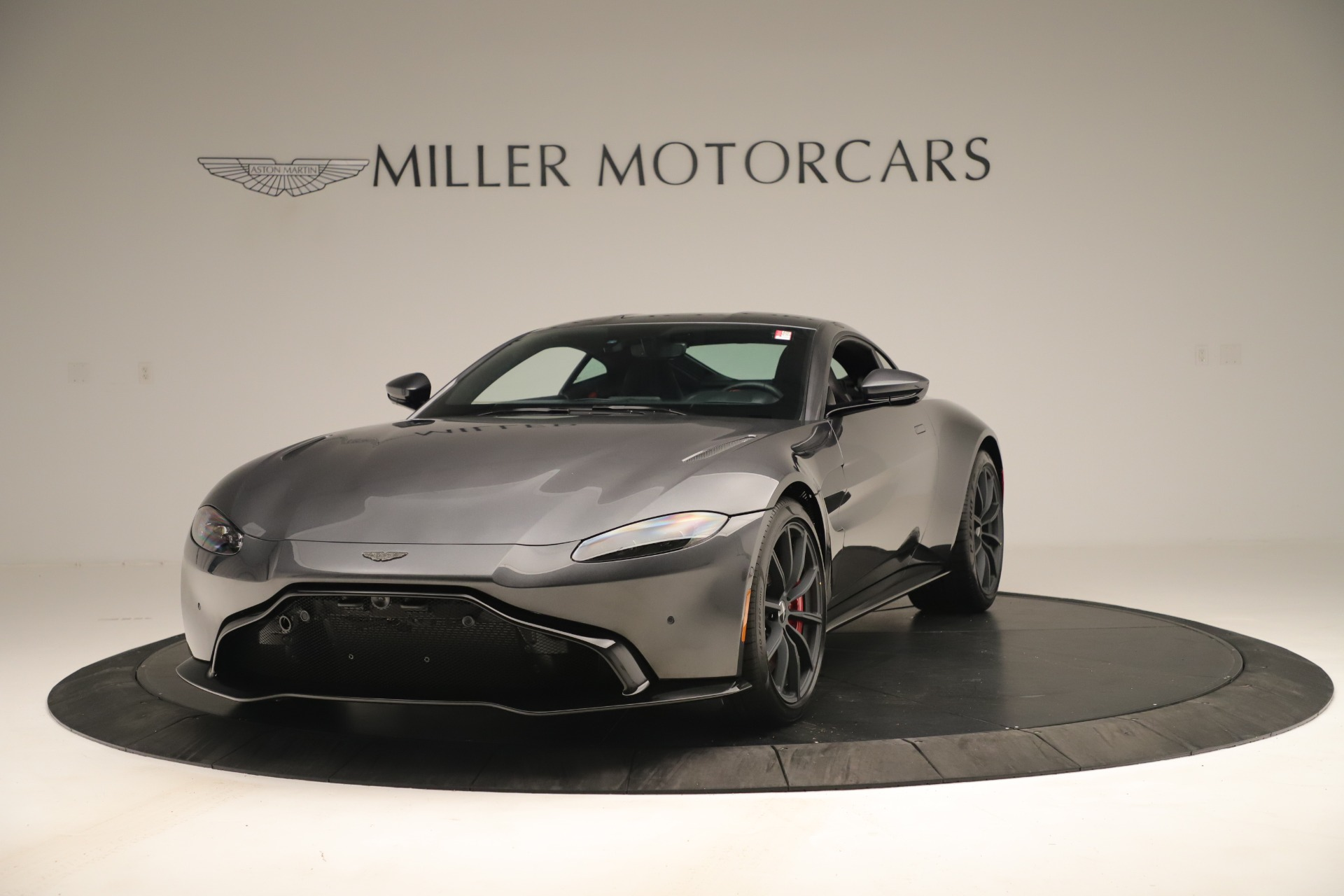 New 2020 Aston Martin Vantage Coupe For Sale In Greenwich, CT 3394_p12
