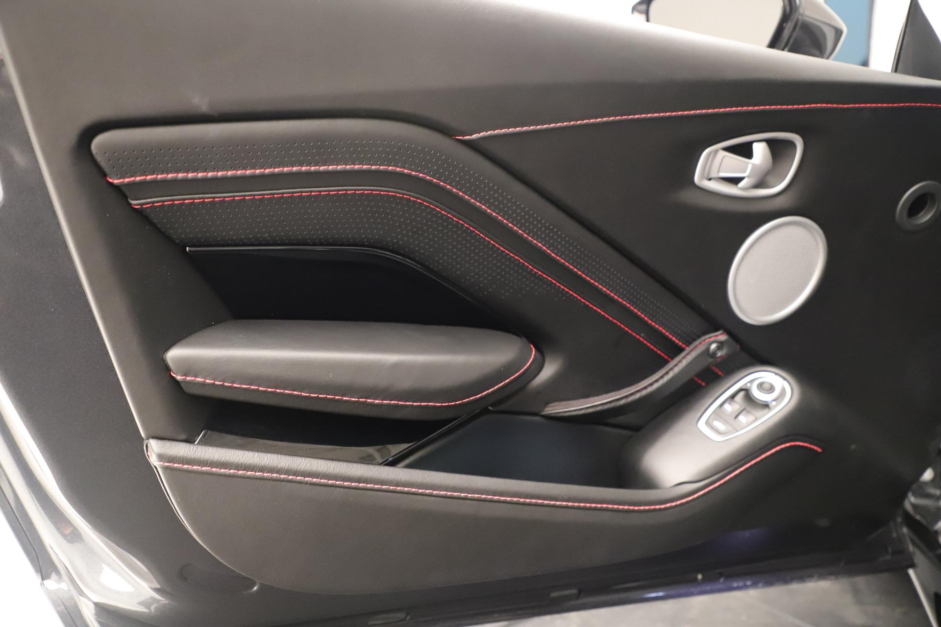 New 2020 Aston Martin Vantage  For Sale In Greenwich, CT 3394_p15