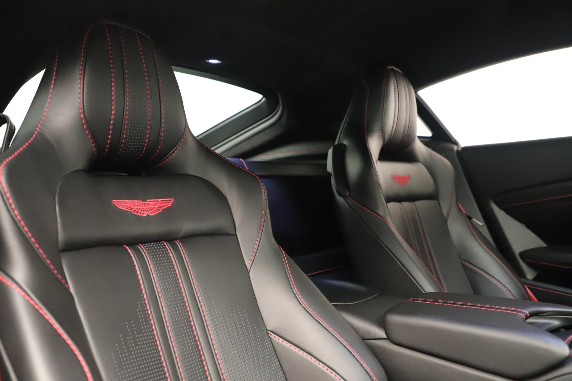 New 2020 Aston Martin Vantage  For Sale In Greenwich, CT 3394_p17