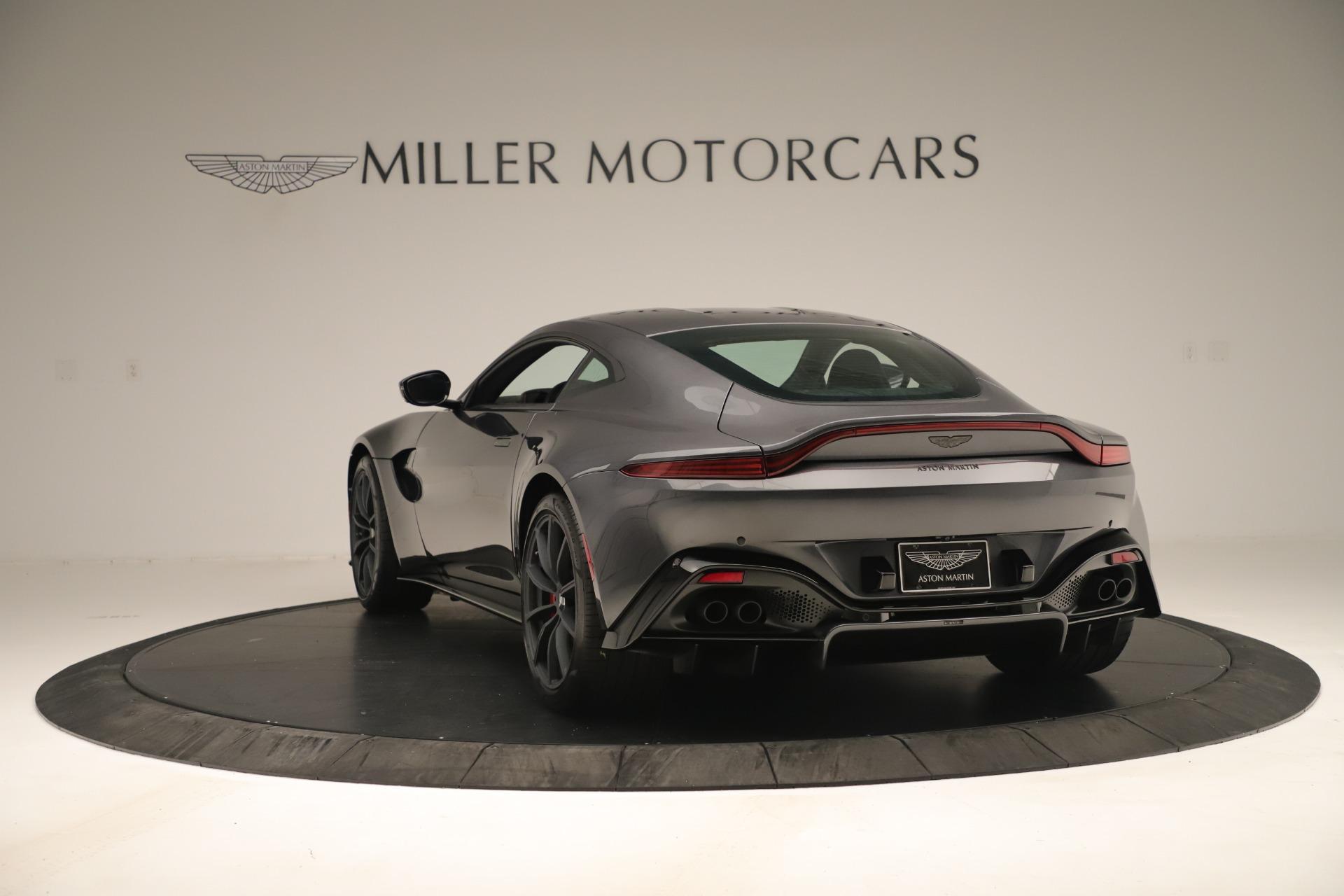 New 2020 Aston Martin Vantage  For Sale In Greenwich, CT 3394_p4