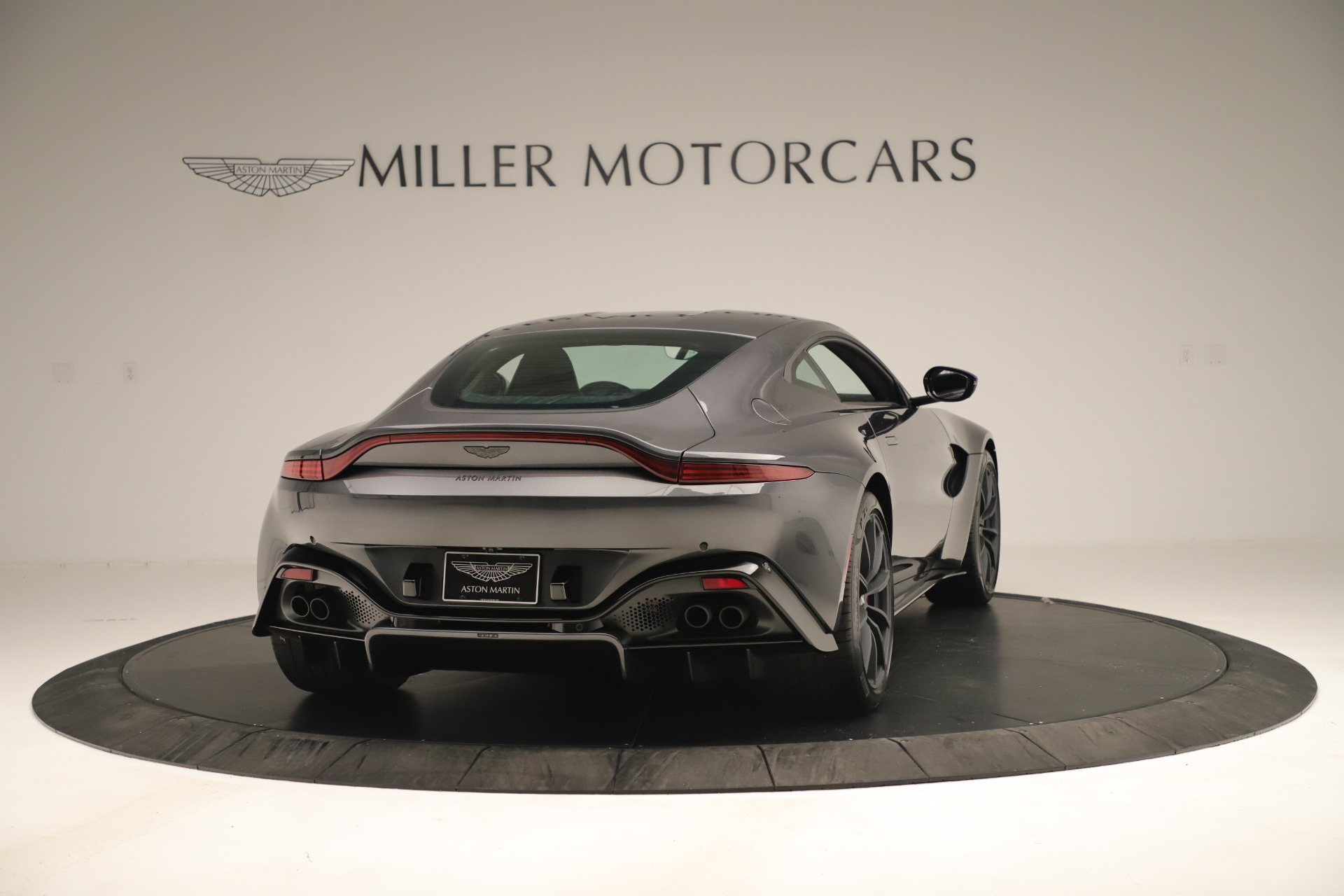 New 2020 Aston Martin Vantage Coupe For Sale In Greenwich, CT 3394_p6