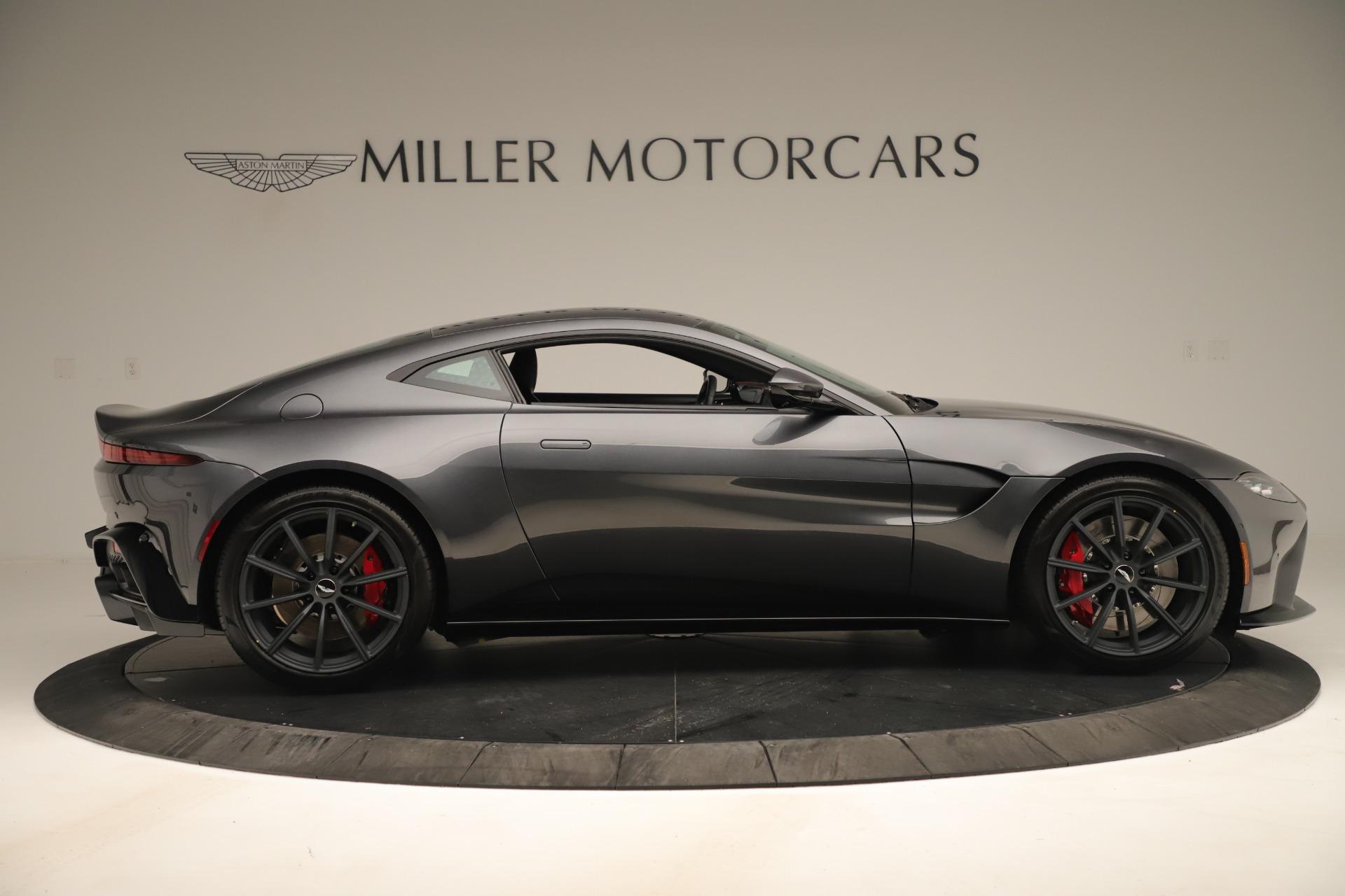 New 2020 Aston Martin Vantage  For Sale In Greenwich, CT 3394_p8