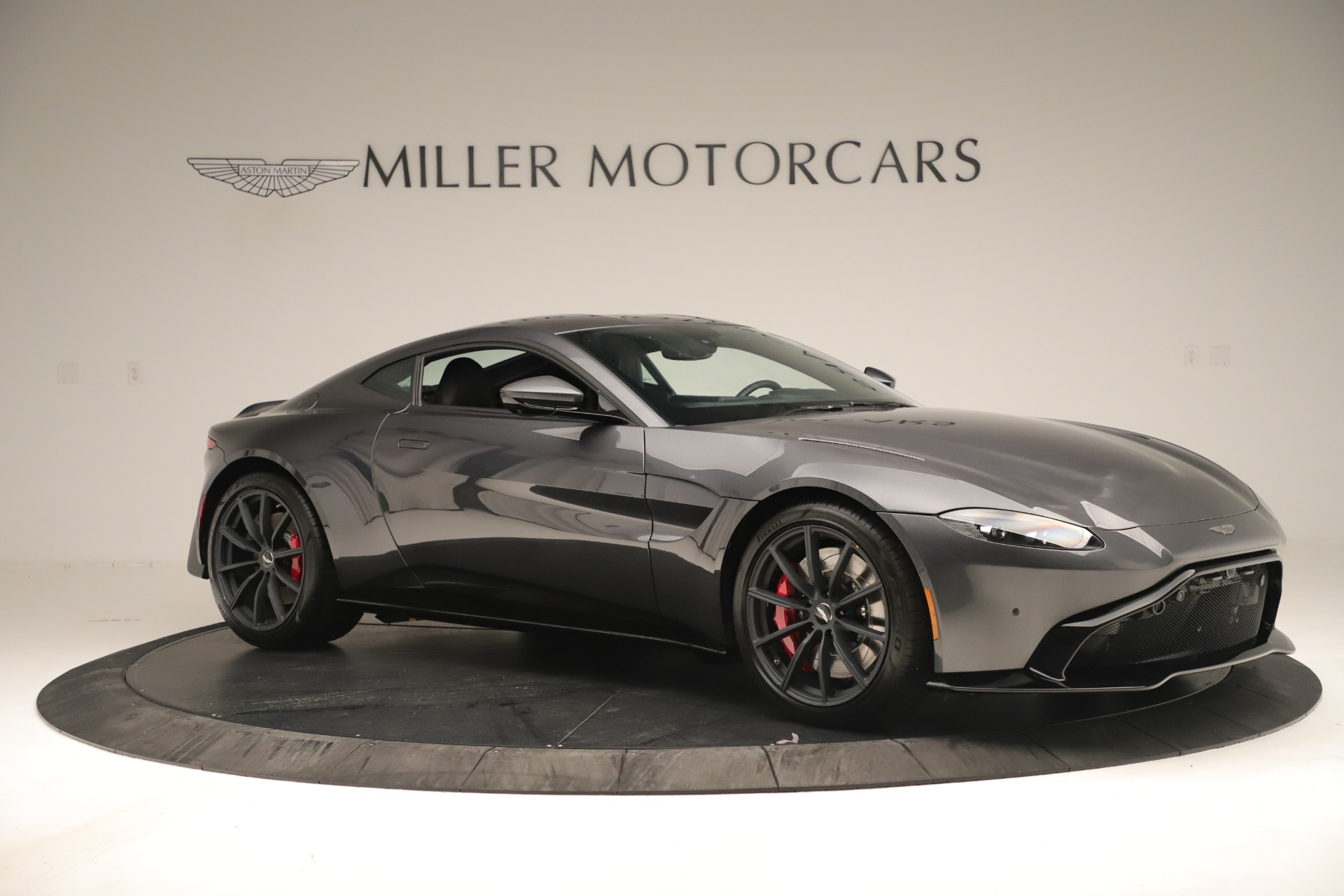 New 2020 Aston Martin Vantage Coupe For Sale In Greenwich, CT 3394_p9