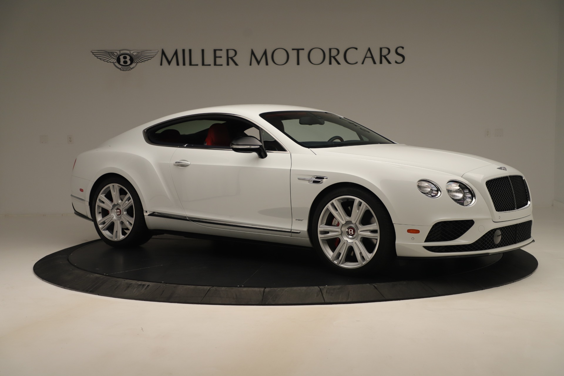 Used 2016 Bentley Continental GT V8 S For Sale In Greenwich, CT 3399_p10