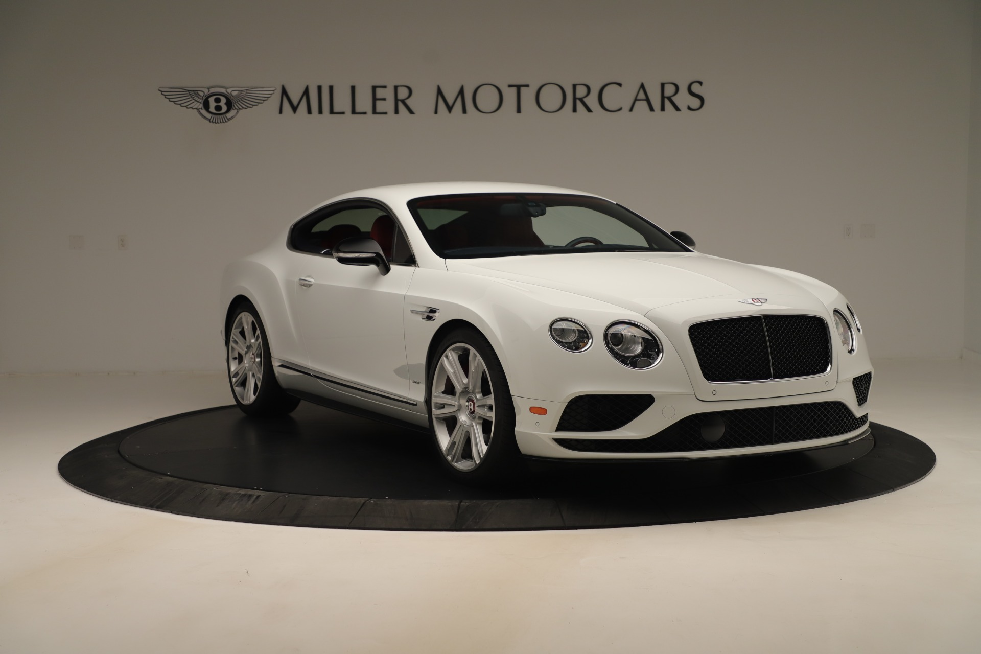 Used 2016 Bentley Continental GT V8 S For Sale In Greenwich, CT 3399_p11