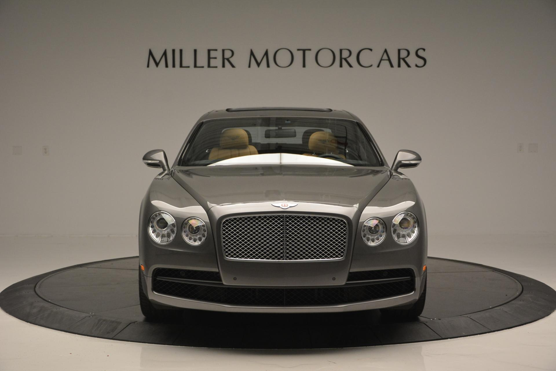 Used 2016 Bentley Flying Spur V8  For Sale In Greenwich, CT 34_p12