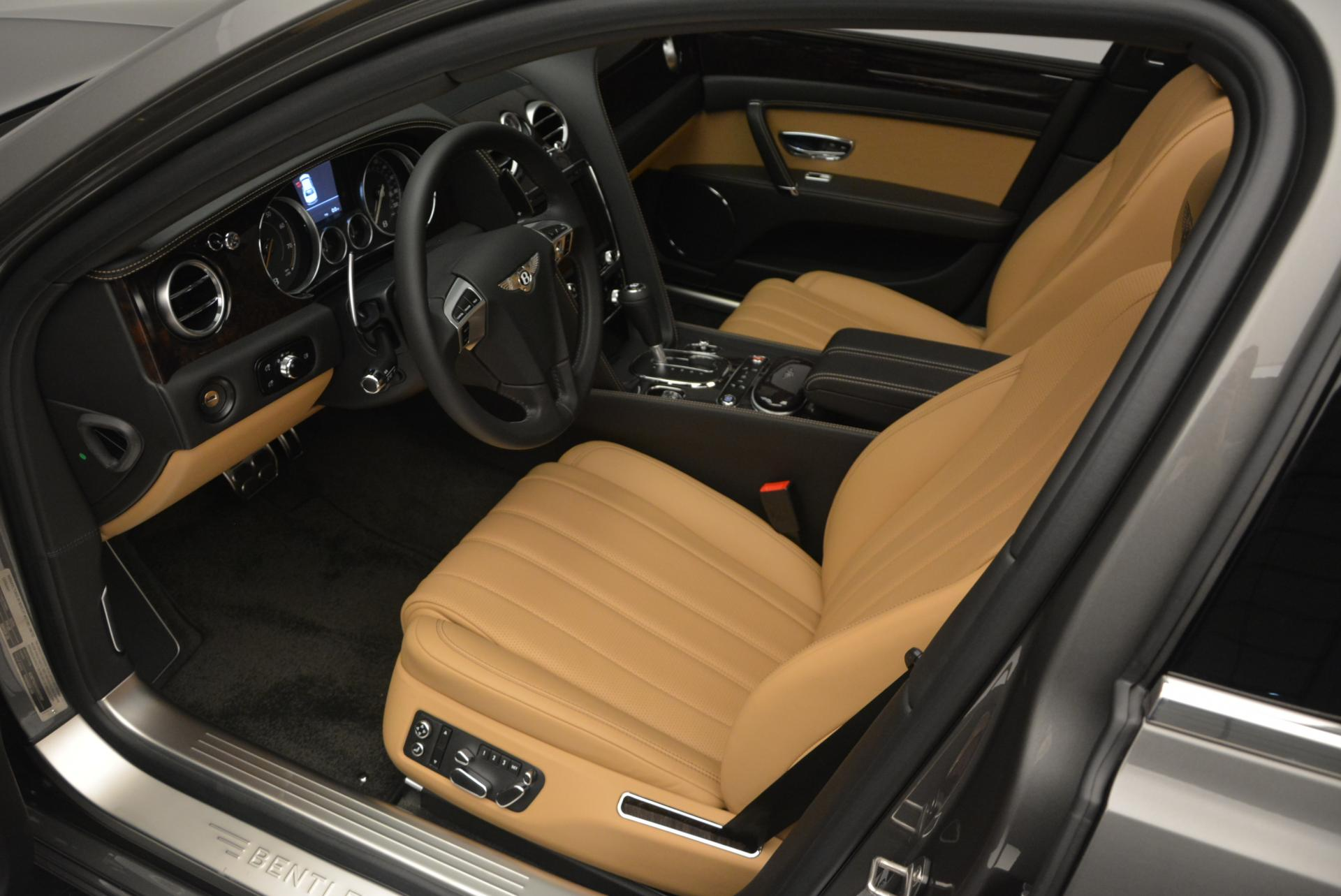 Used 2016 Bentley Flying Spur V8  For Sale In Greenwich, CT 34_p19