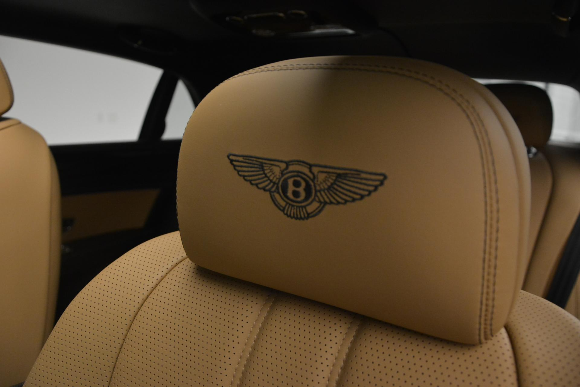 Used 2016 Bentley Flying Spur V8  For Sale In Greenwich, CT 34_p22