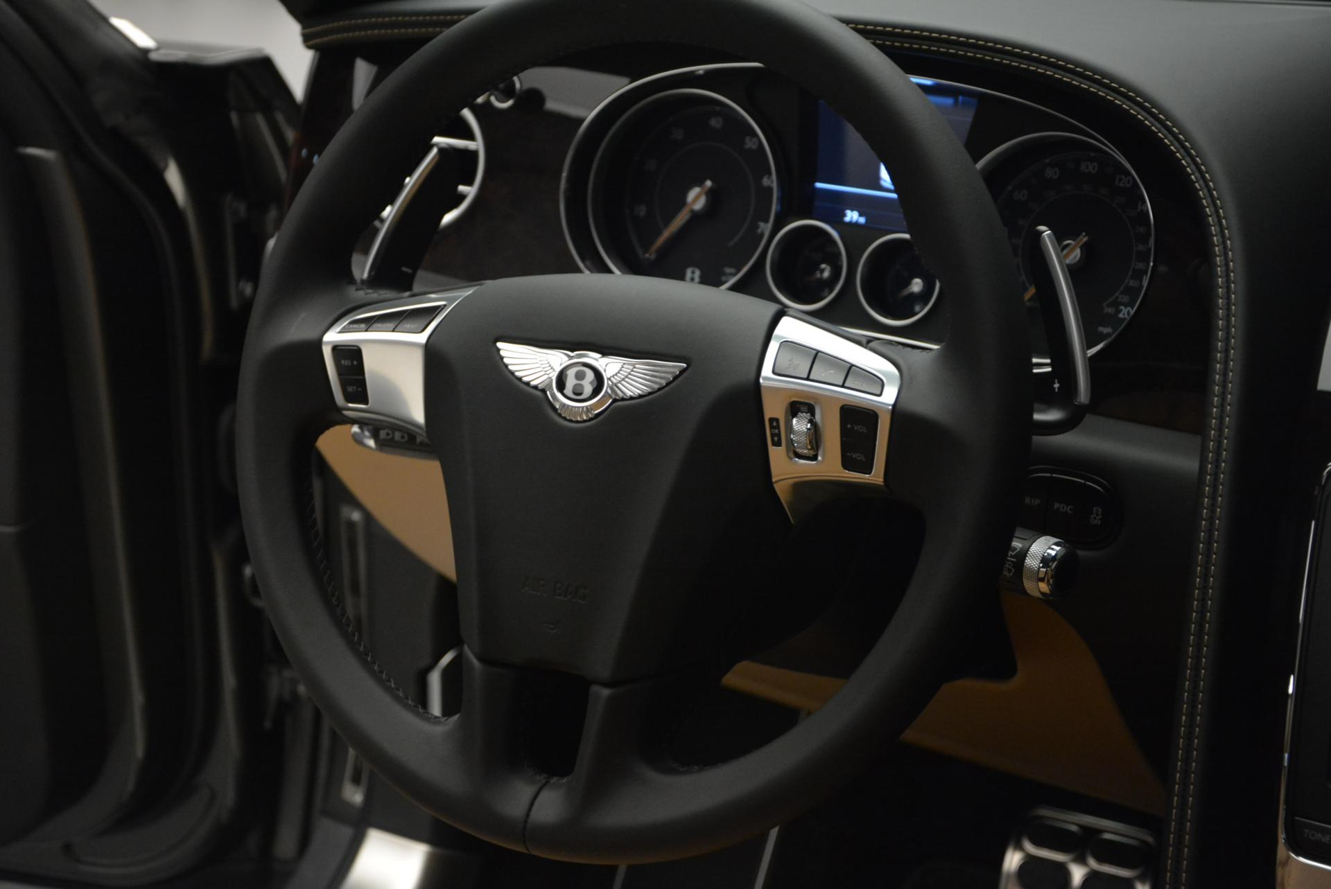 Used 2016 Bentley Flying Spur V8  For Sale In Greenwich, CT 34_p23