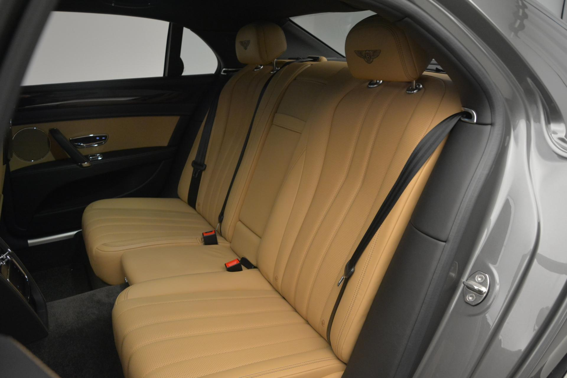 Used 2016 Bentley Flying Spur V8  For Sale In Greenwich, CT 34_p32