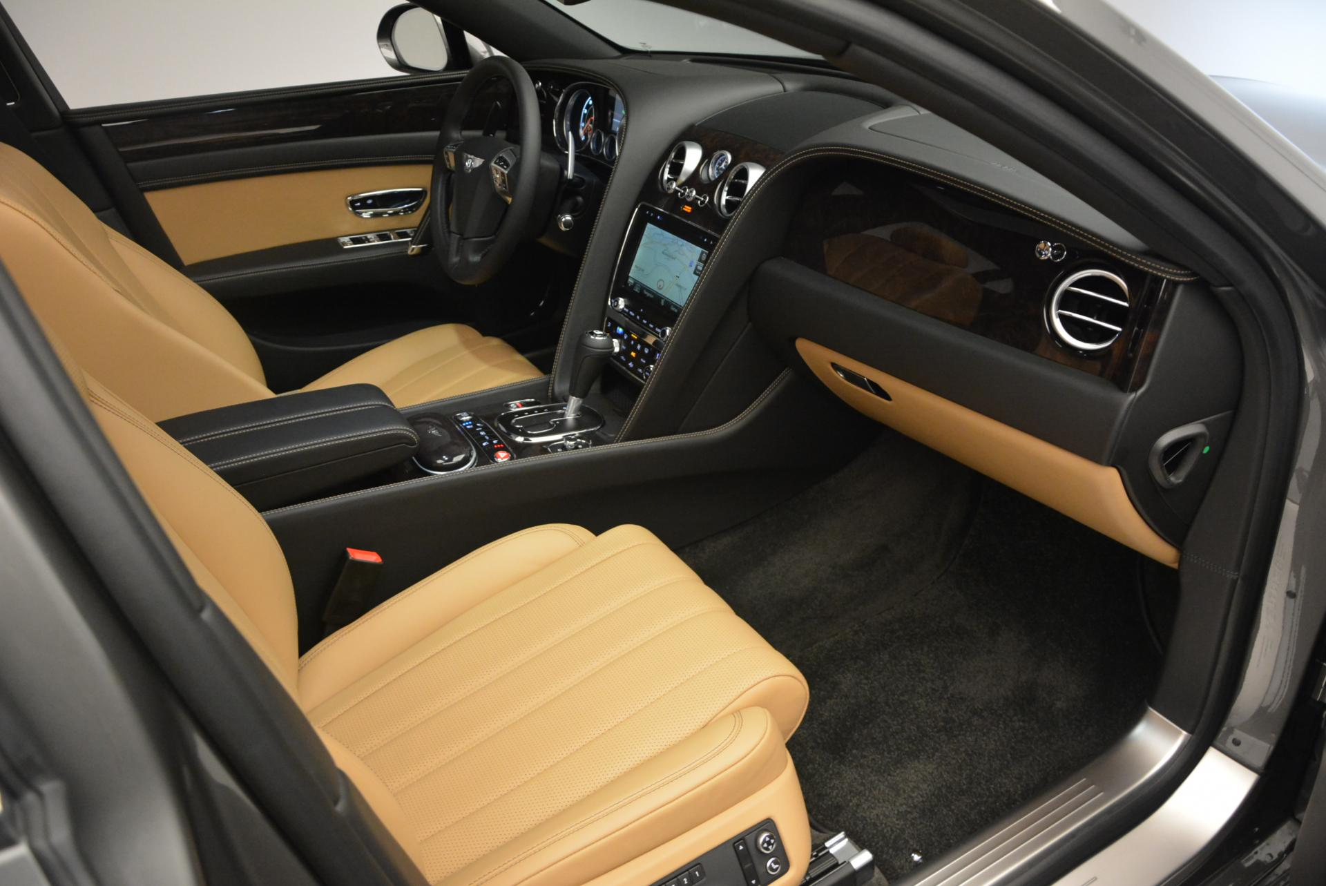 Used 2016 Bentley Flying Spur V8  For Sale In Greenwich, CT 34_p34