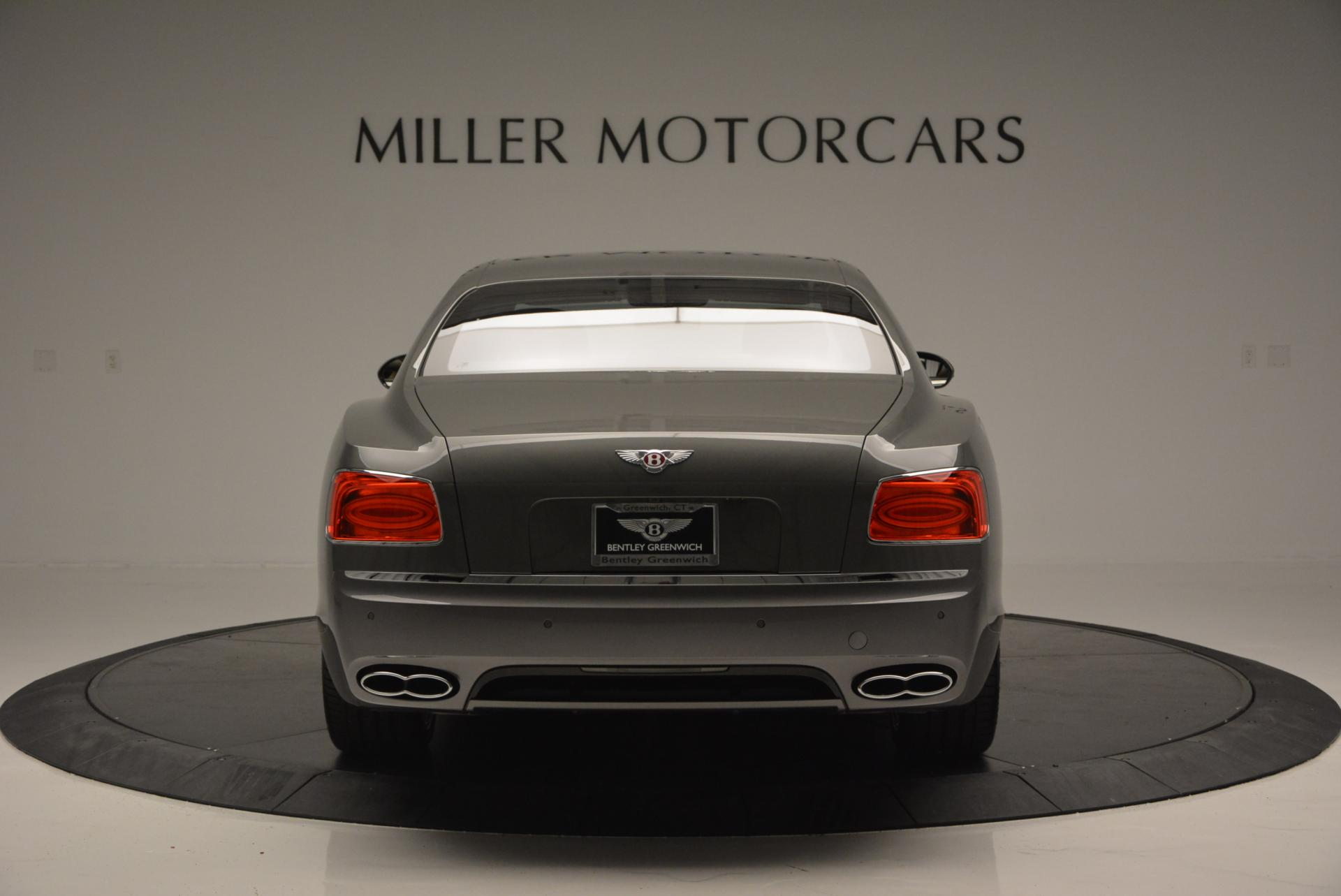 Used 2016 Bentley Flying Spur V8  For Sale In Greenwich, CT 34_p6